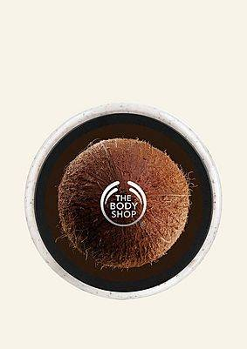 The Body Shop Gommage Corporel Noix De Coco 250 ML