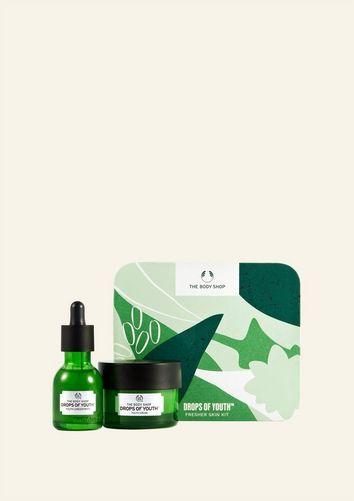 The Body Shop Coffret Peau Fraîche Drops Of Youth™ 1 Article