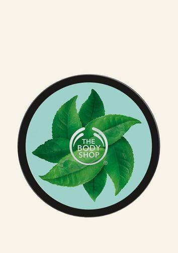 The Body Shop Beurre Corporel Fuji Green Tea™ 200 ML