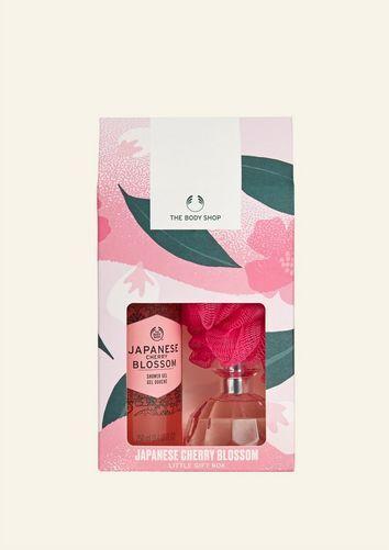 The Body Shop Petit Coffret Japanese Cherry Blossom 1 Article