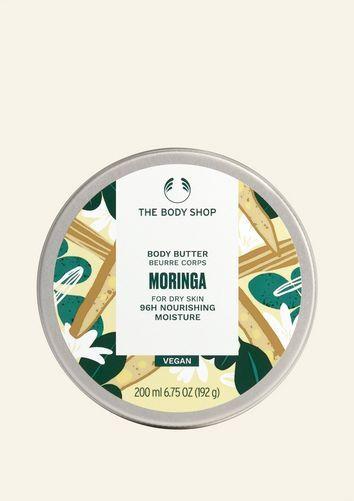 The Body Shop Beurre Corps Moringa 200 ML