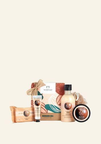 The Body Shop Petit Coffret Karité Nourrissant 1 Article