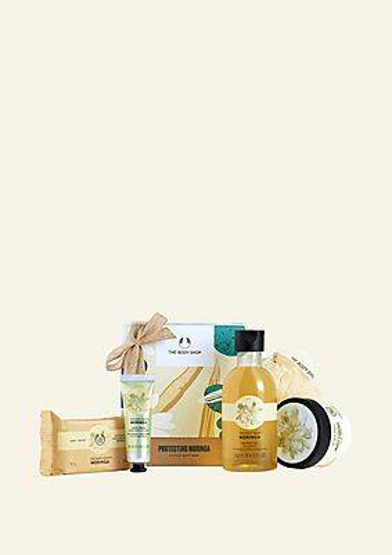 The Body Shop Petit Coffret Moringa Floral 1 Article