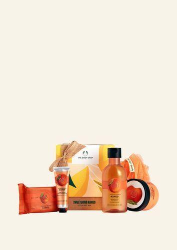 The Body Shop Petit Coffret Mangue Gourmande 1 Article