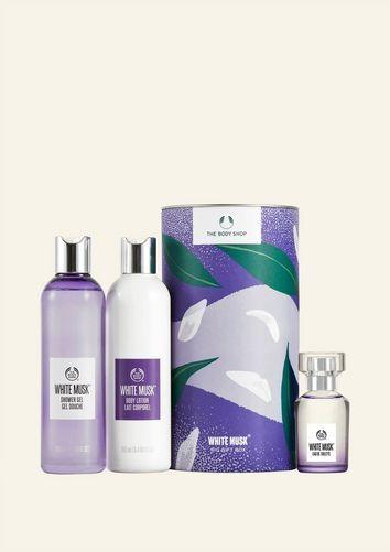 The Body Shop Grand Coffret White Musk® 1 Article