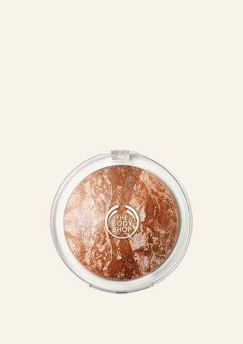 The Body Shop Poudre Bronzante Fusion 9 G