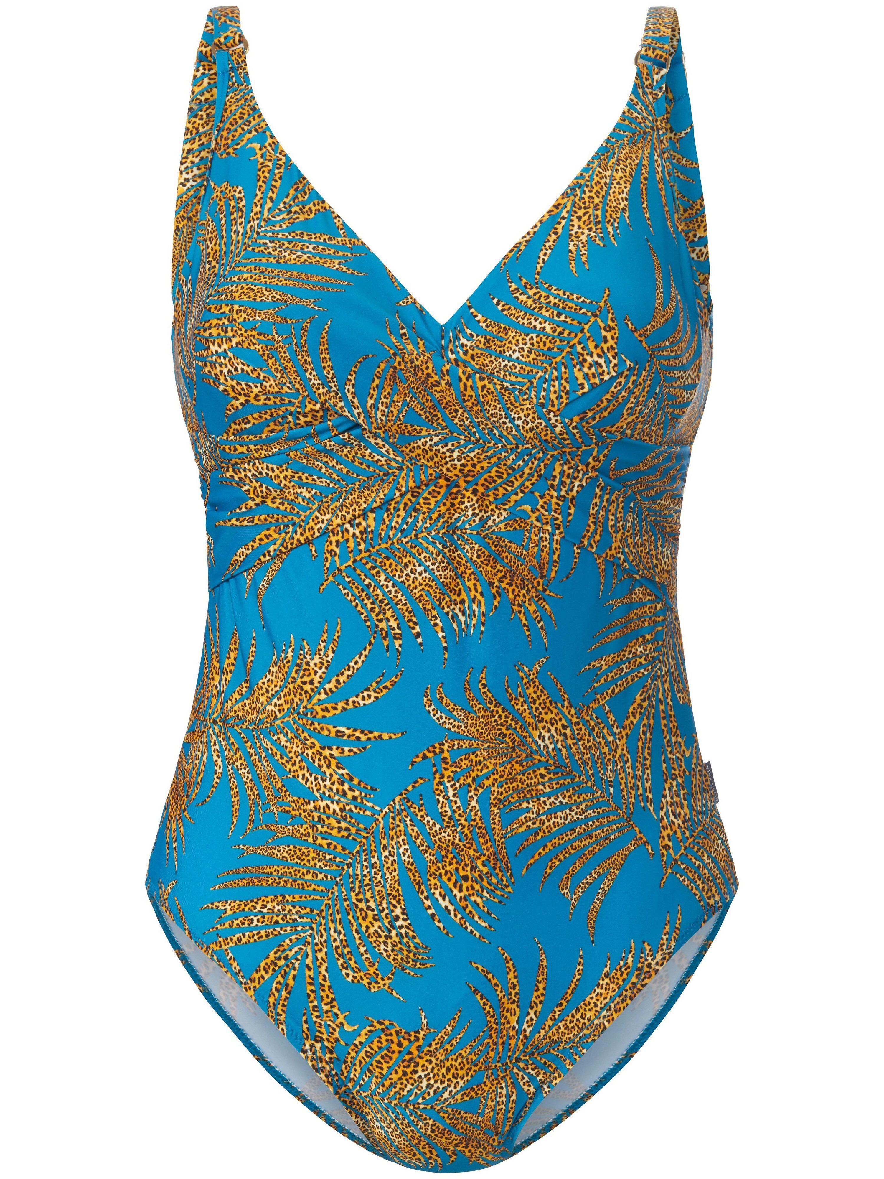 Anita Le maillot bain à armatures  Rosa Faia turquoise  - Femme - 42