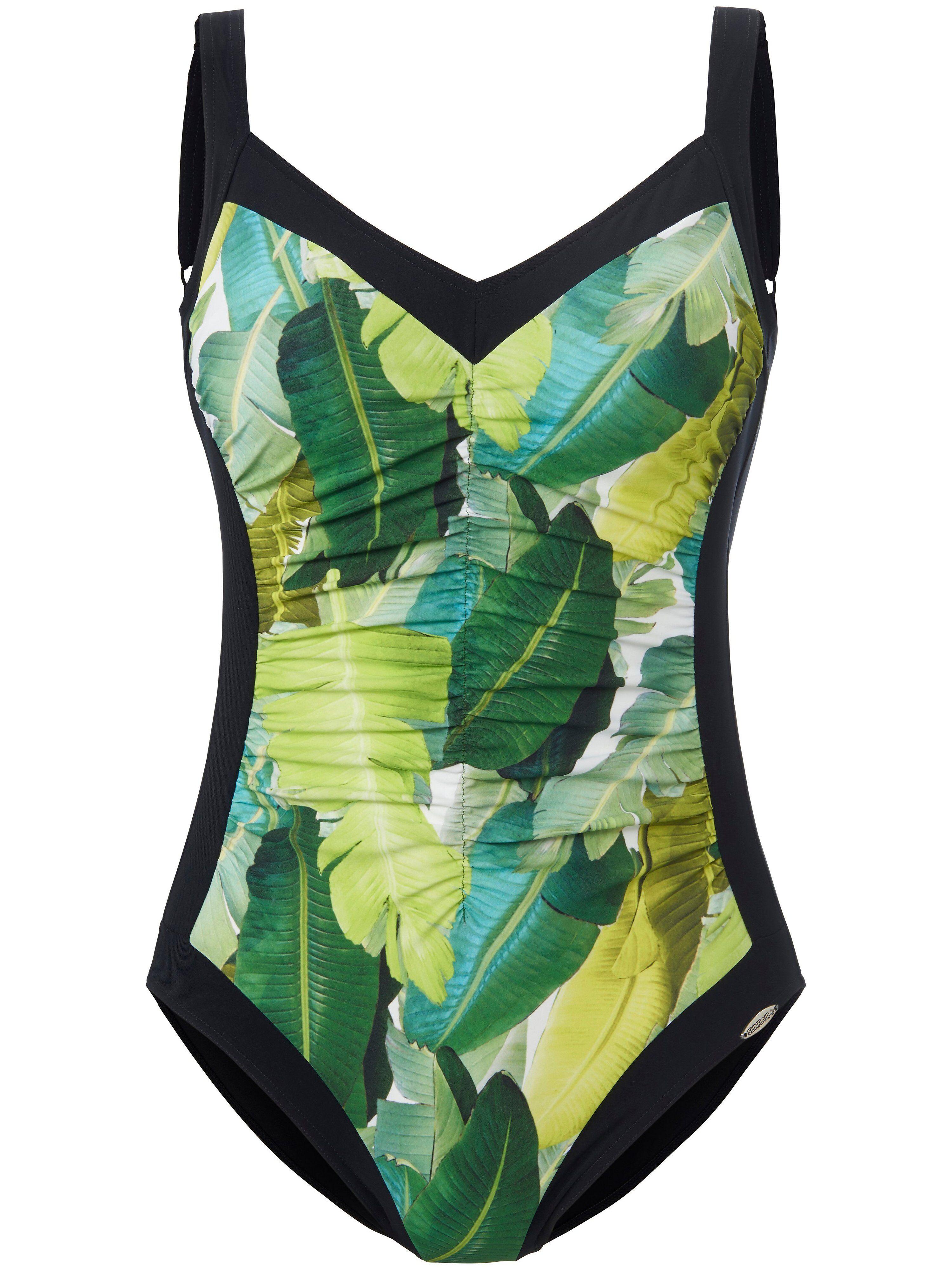 Sunflair Le maillot bain Xtra Life  Sunflair noir  - Femme - 40