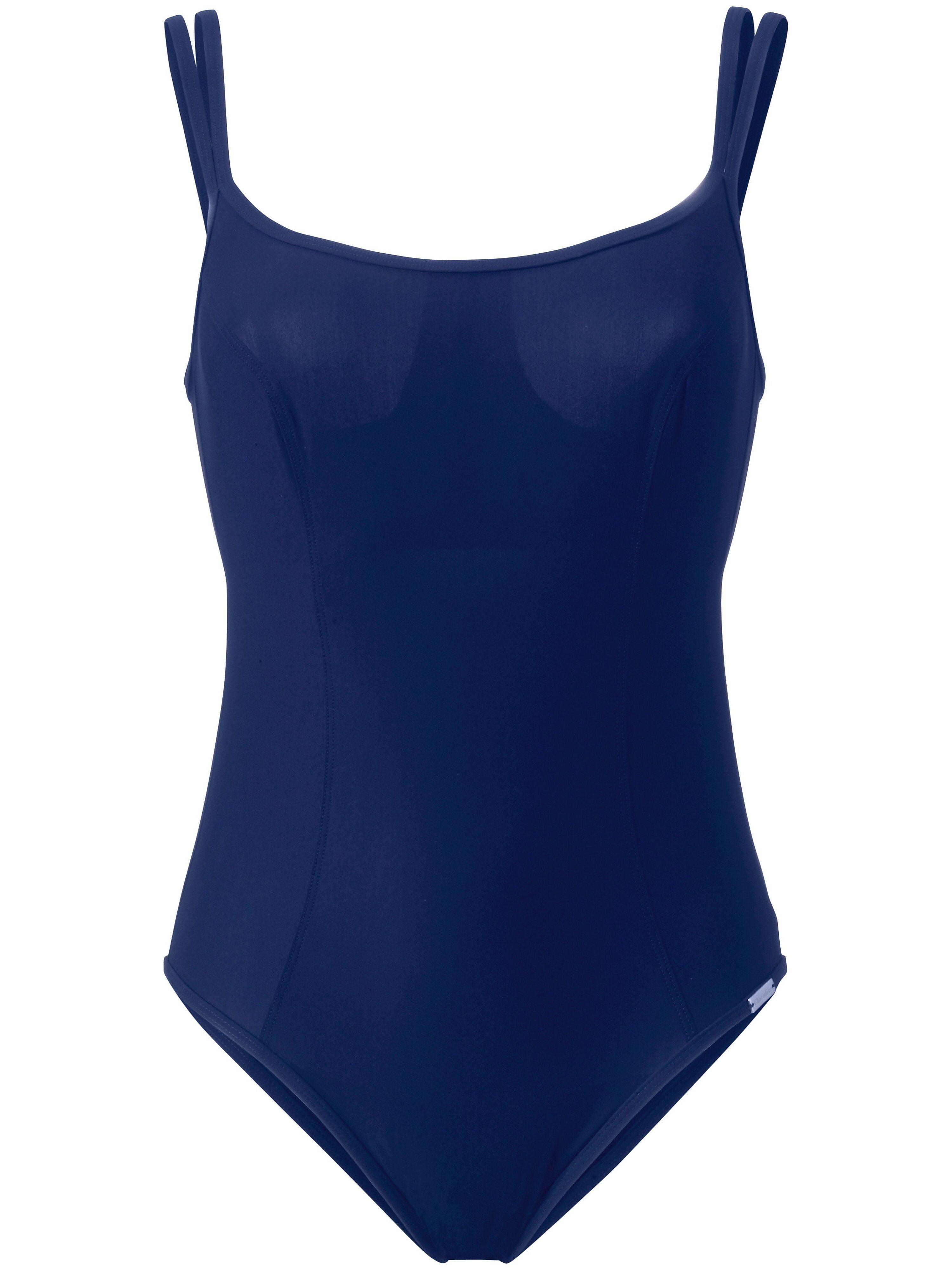 Charmline Le maillot bain  Charmline bleu  - Femme - 40