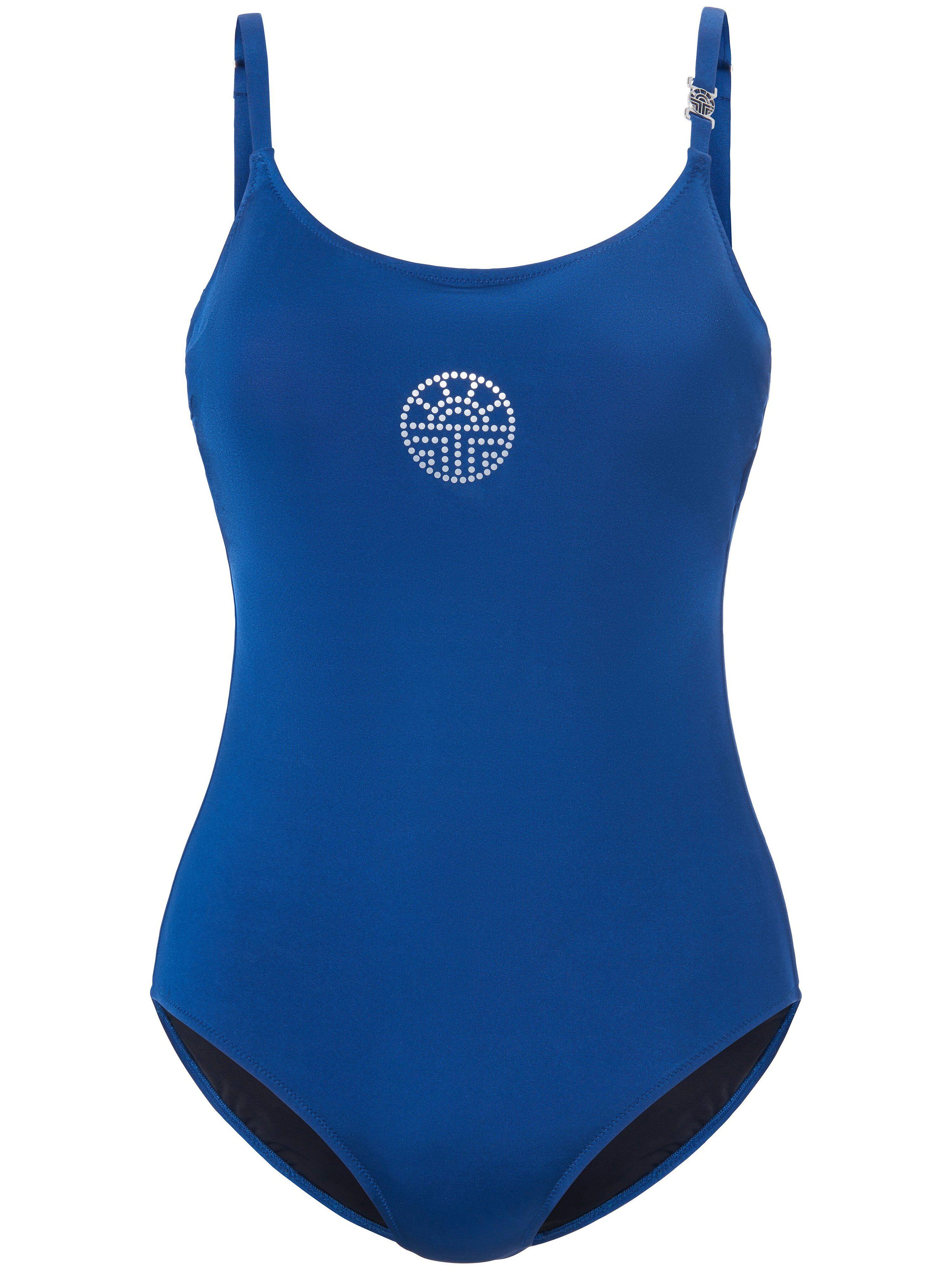 Féraud Le maillot bain à armatures  Féraud bleu  - Femme - 42