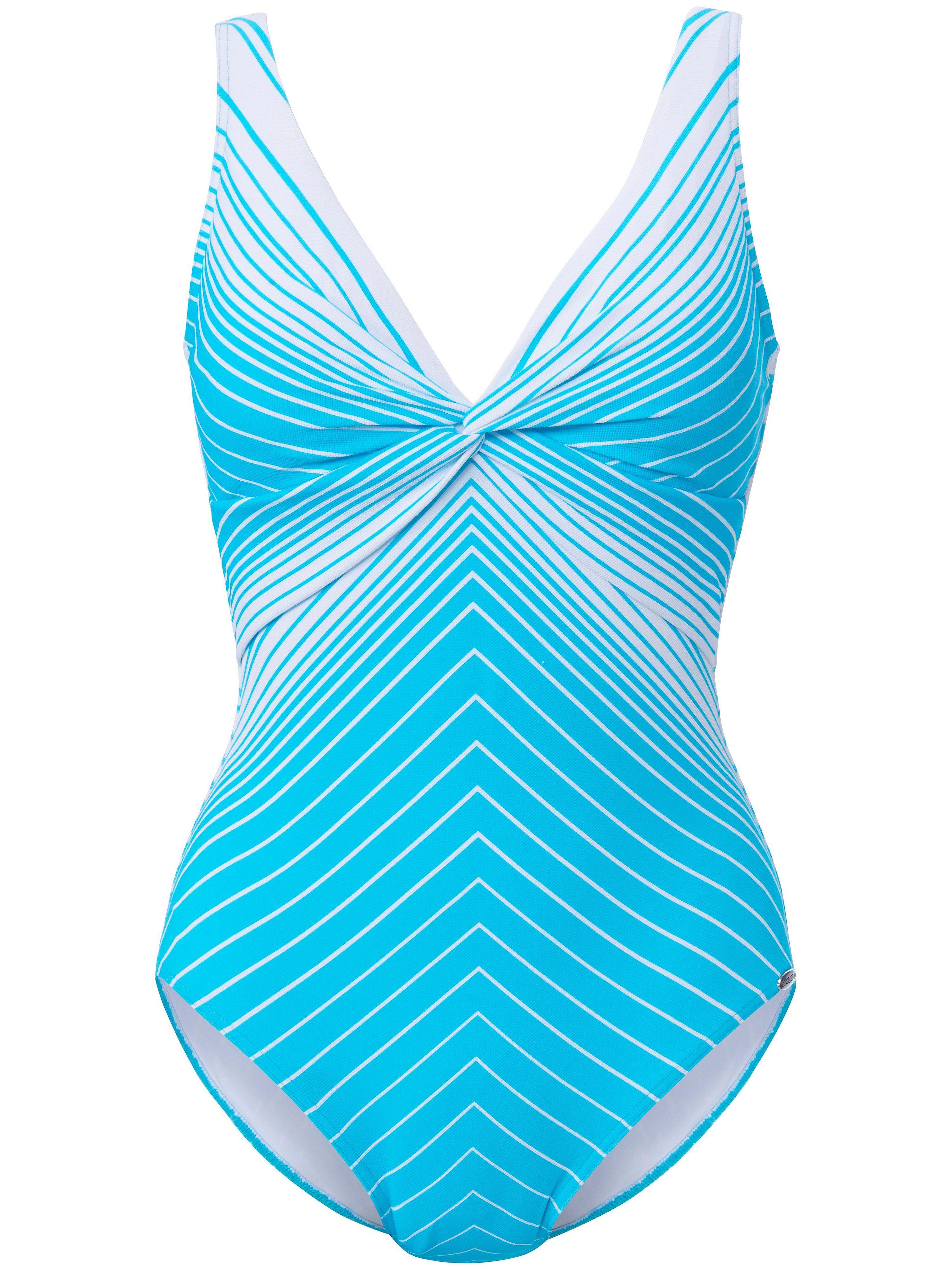 Sunflair Le maillot bain à coques souples  Sunflair turquoise  - Femme - 42