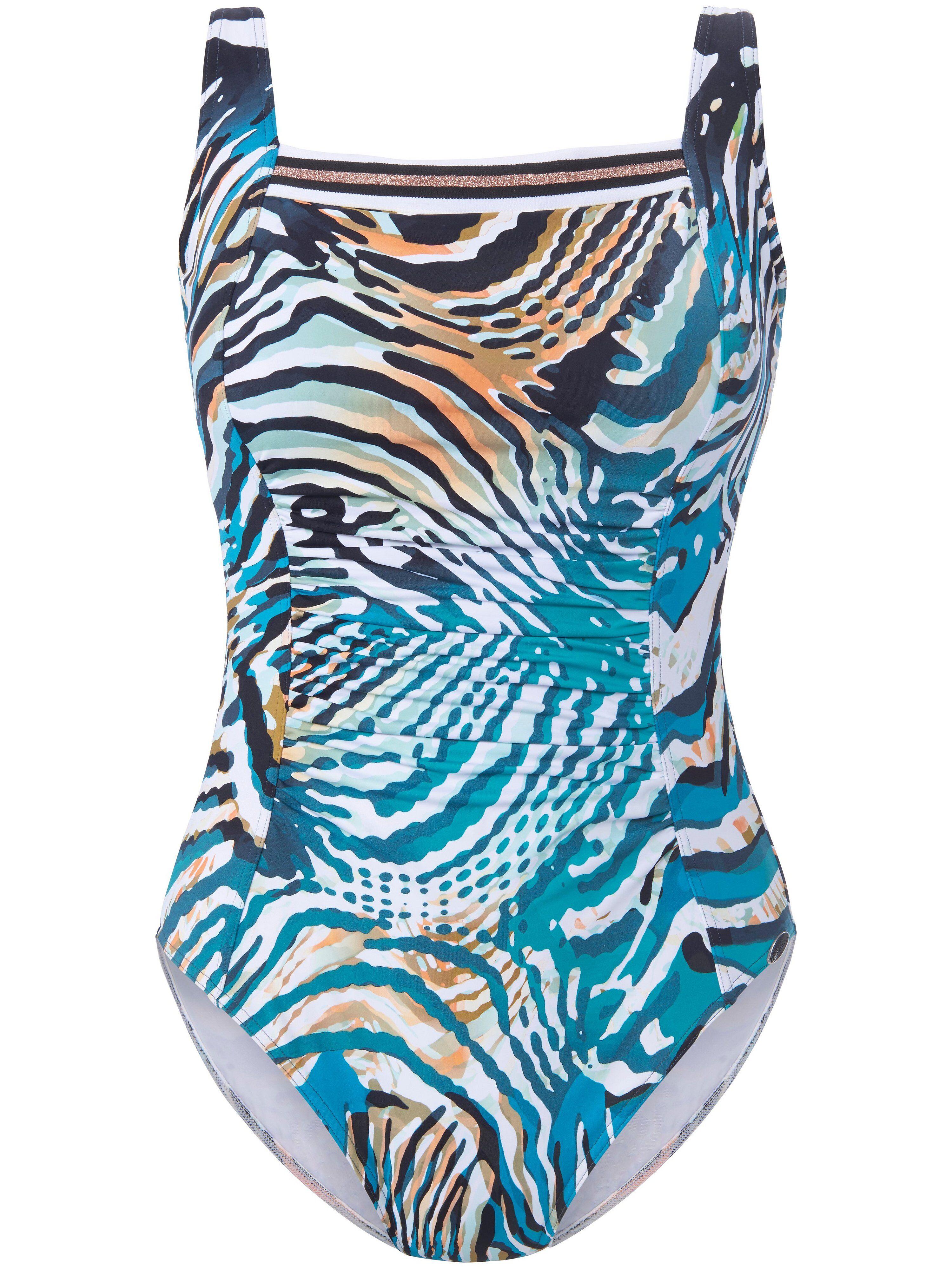 Sunflair Le maillot bain  Sunflair turquoise  - Femme - 46