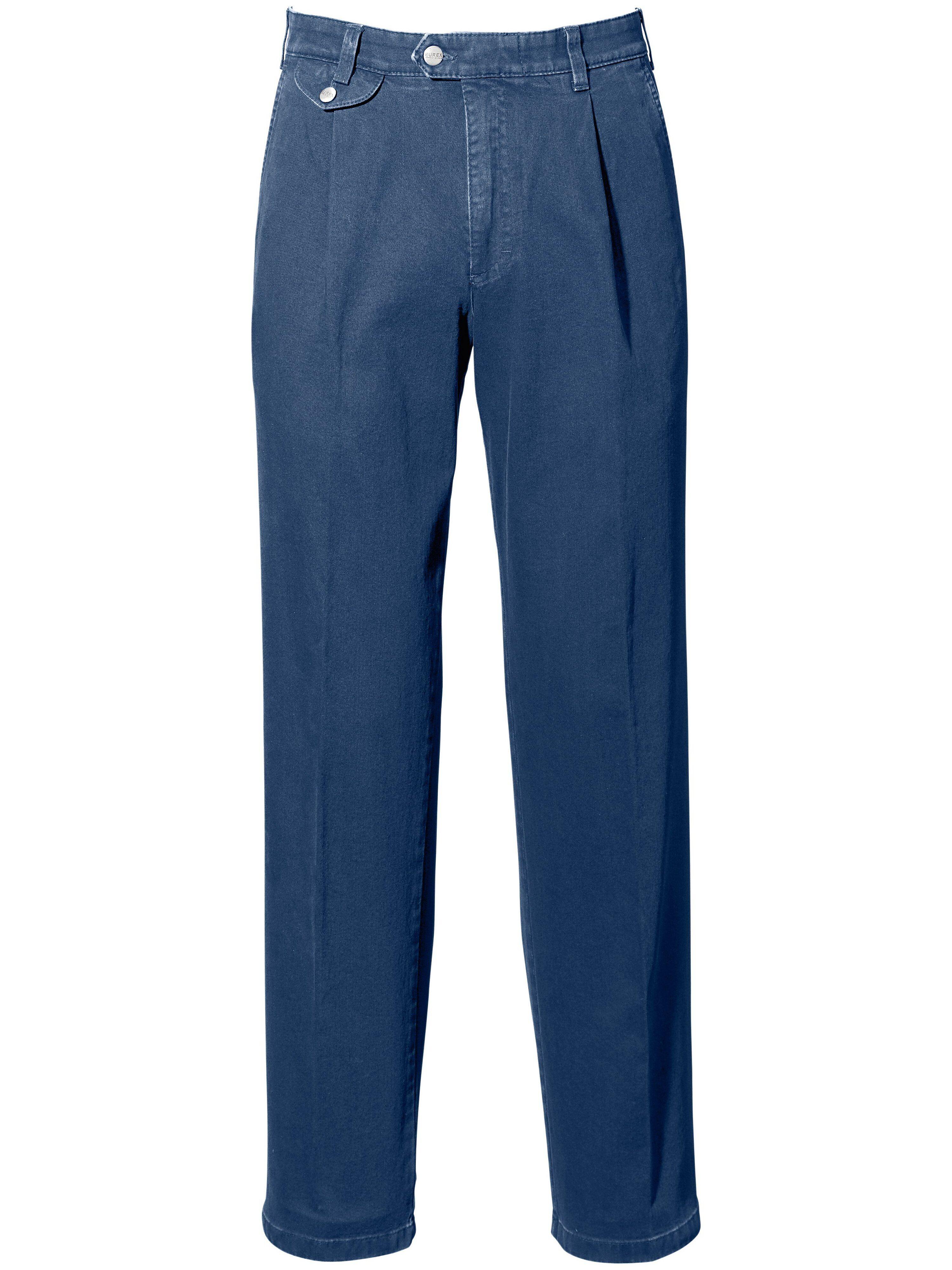 Brax Le jean à pinces modèle Fred  Eurex by Brax denim  - Homme - 25