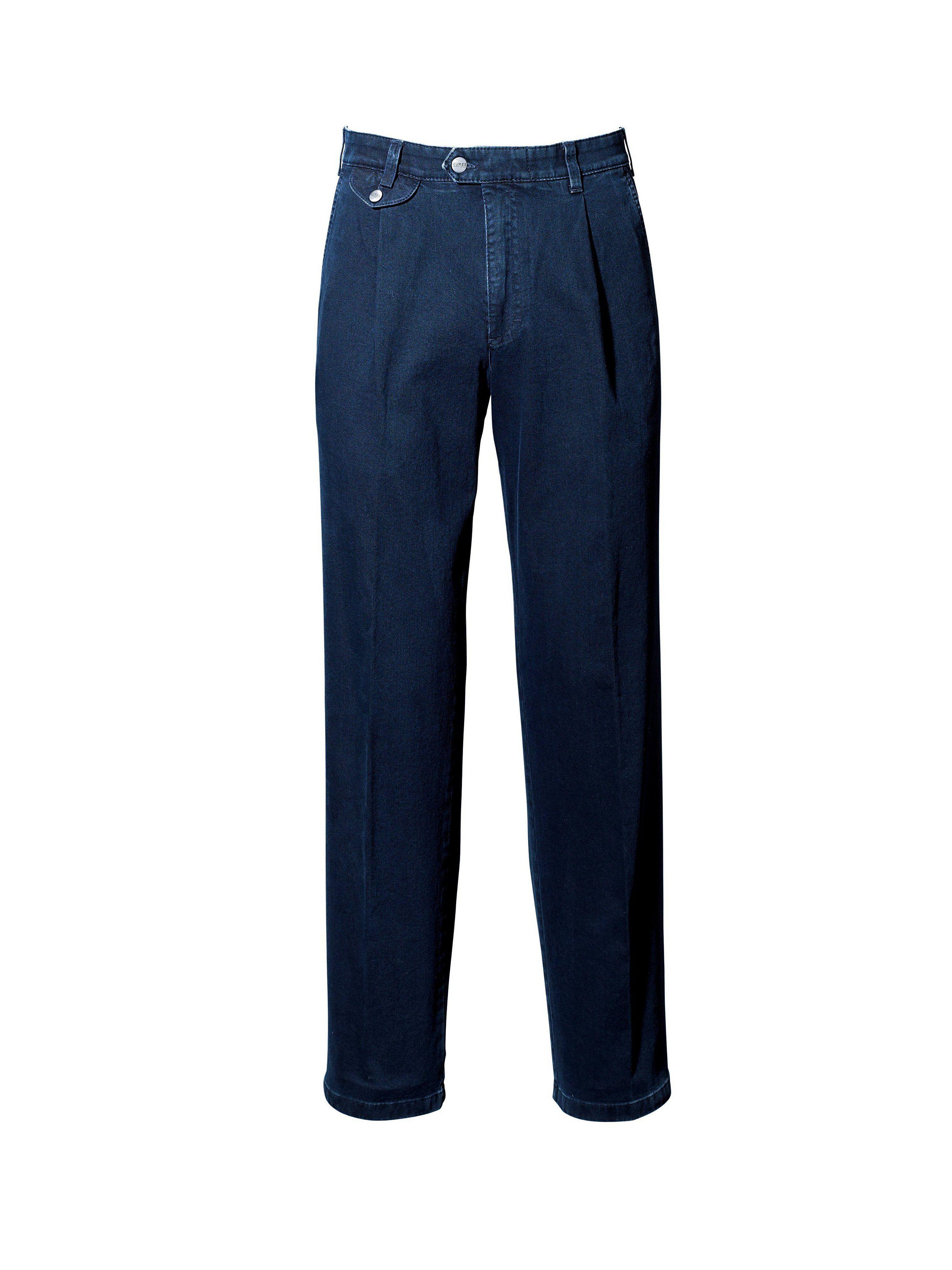 Brax Le jean à pinces modèle Fred  Eurex by Brax denim  - Homme - 26