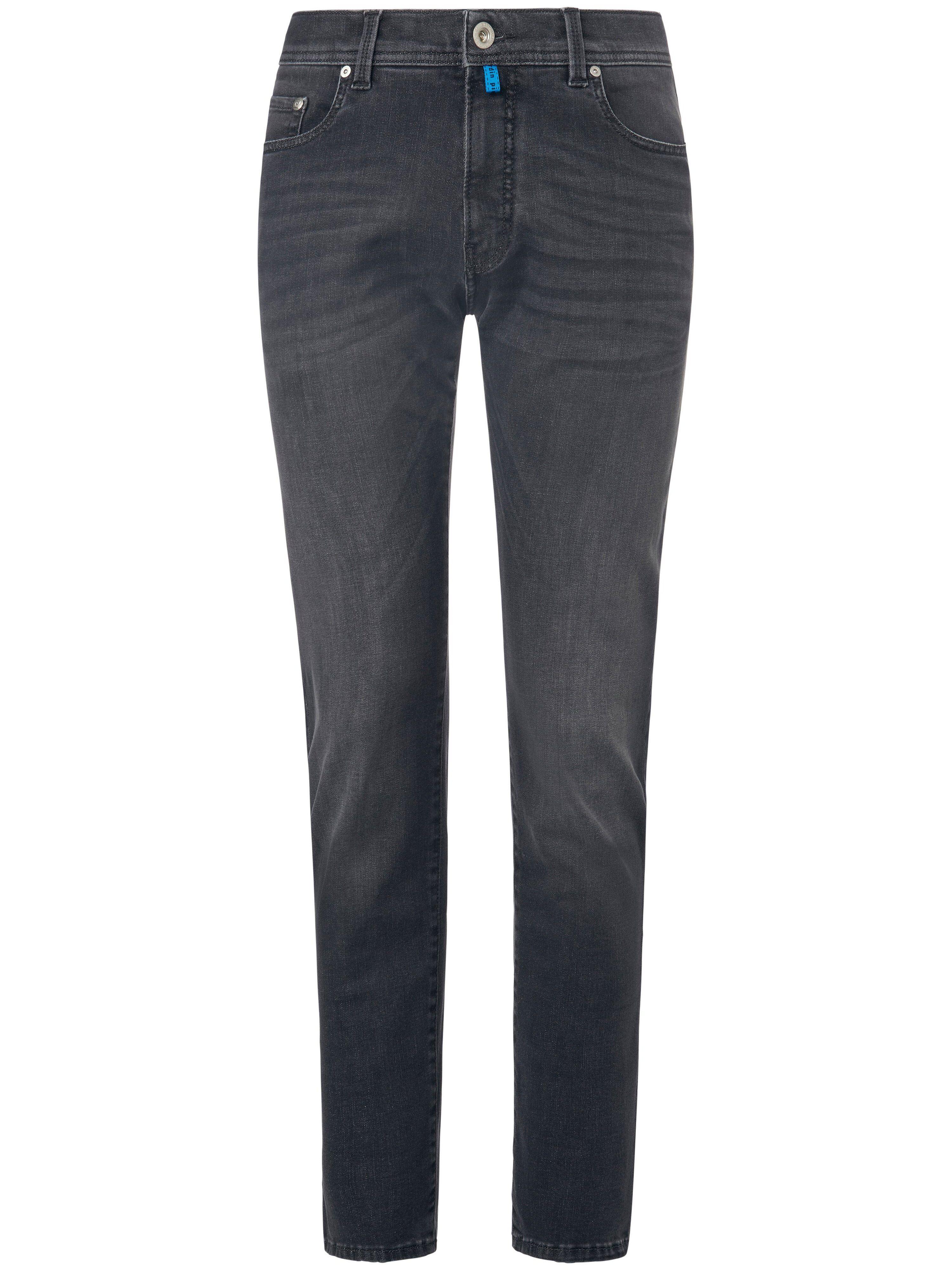 Pierre Cardin Le jean modèle Lyon Tapered  Pierre Cardin denim  - Homme - 28