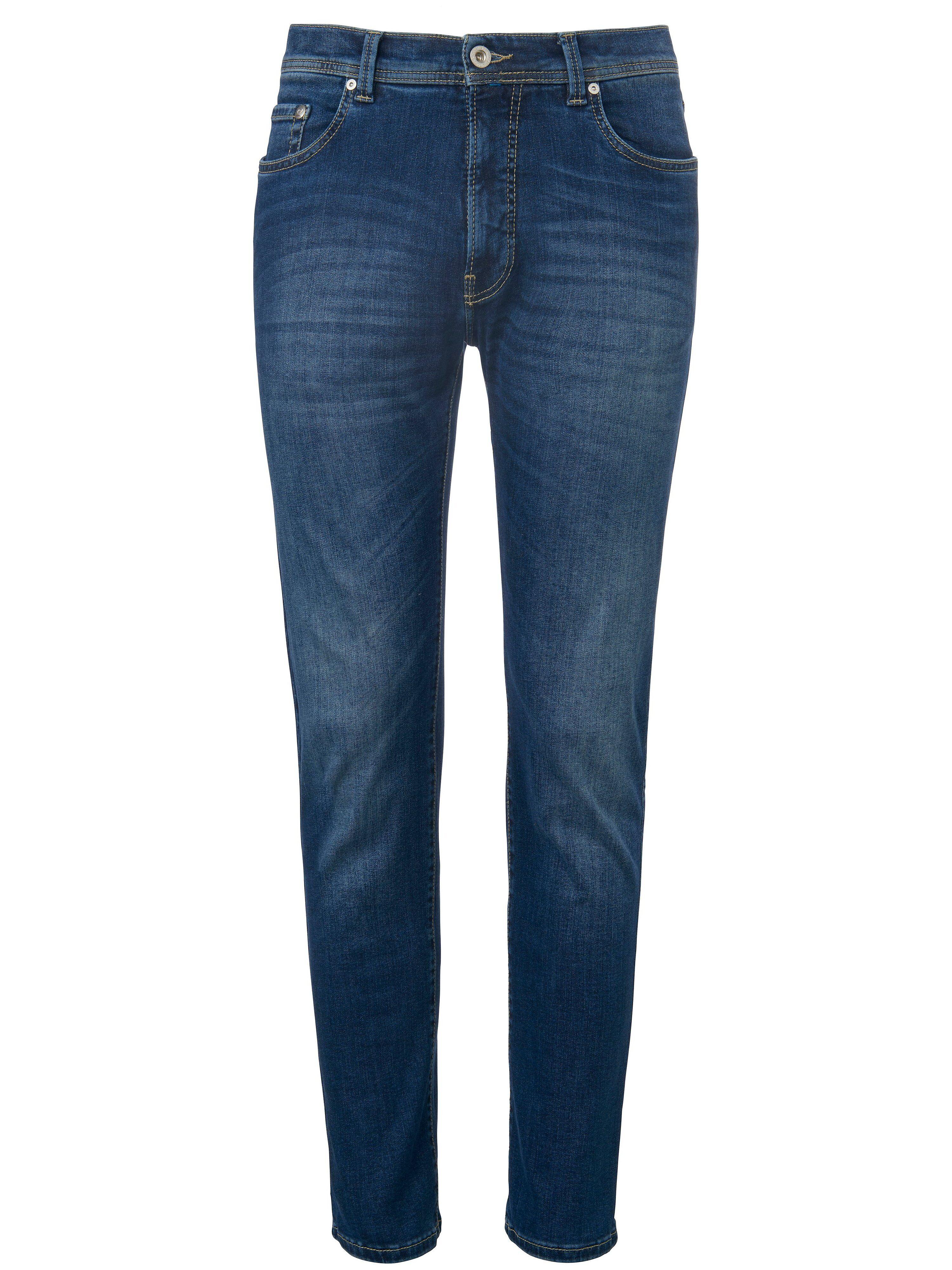 Pierre Cardin Le jean modèle Lyon Tapered  Pierre Cardin denim  - Homme - 50