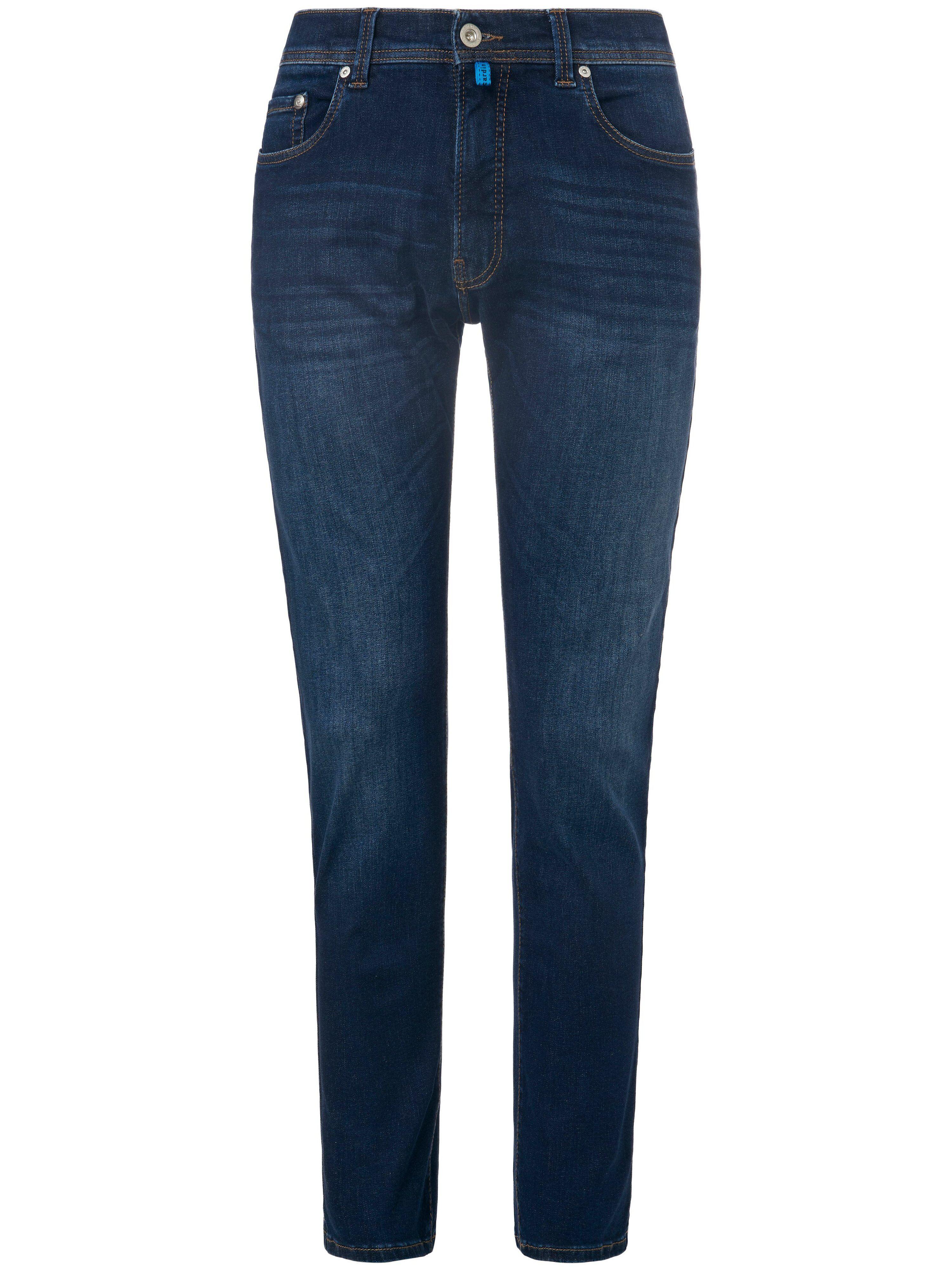 Pierre Cardin Le jean modèle Lyon Tapered  Pierre Cardin denim  - Homme - 25