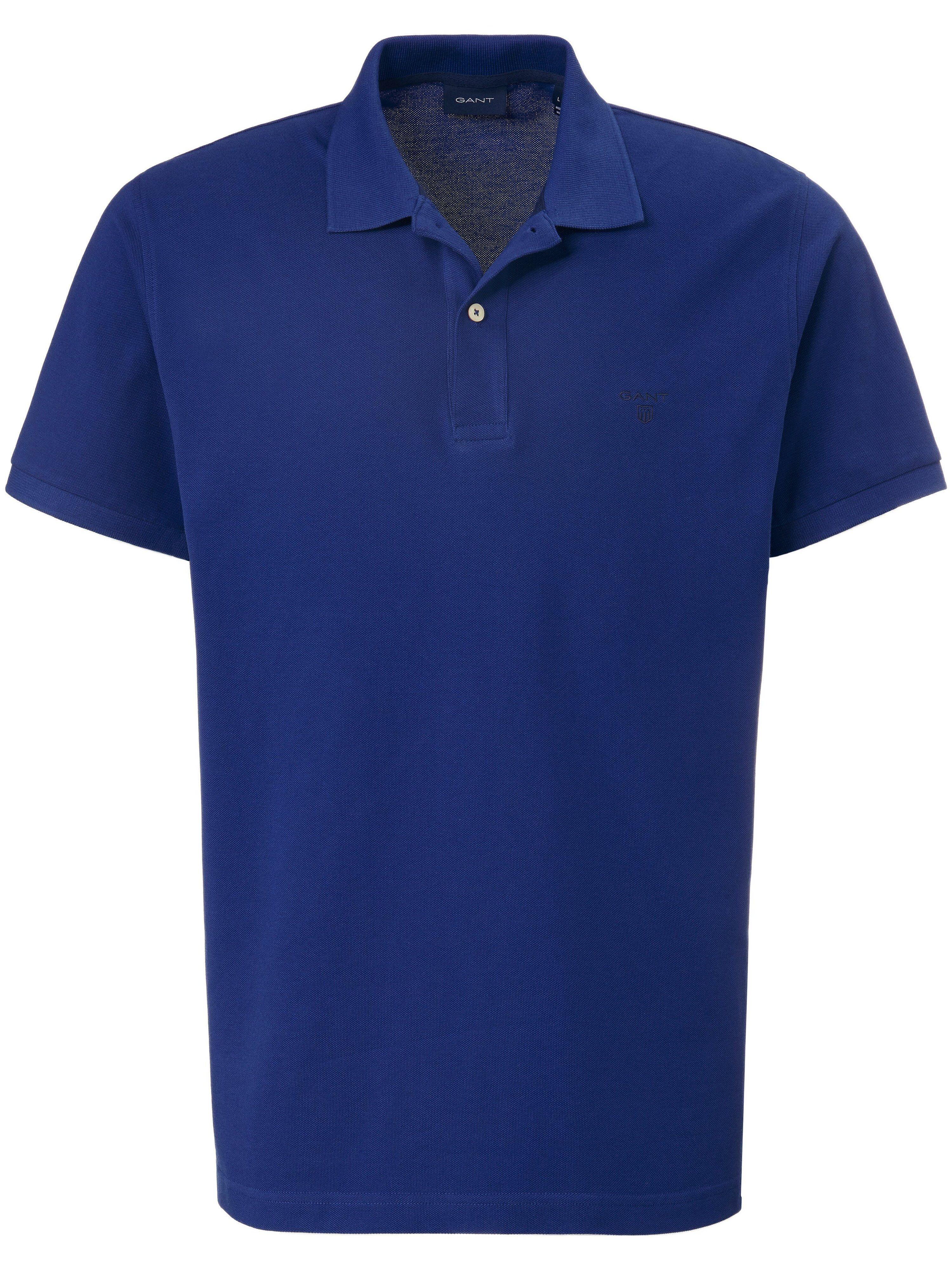 Gant La chemise   GANT bleu  - Homme - 52
