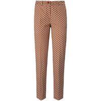 gardeur Le pantalon Denise  gardeur rouge  - Femme - 44 <br /><b>109.00 EUR</b> peterhahn.fr