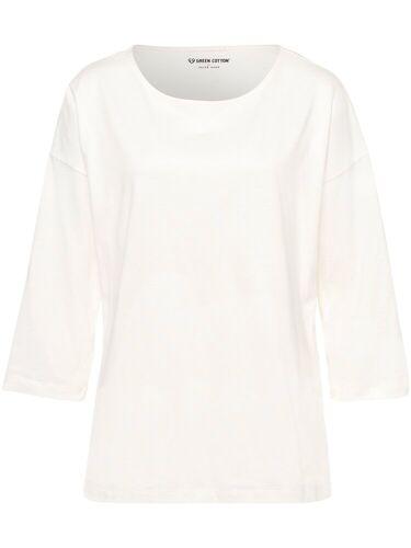 Green Cotton Le T-shirt 100% cot...