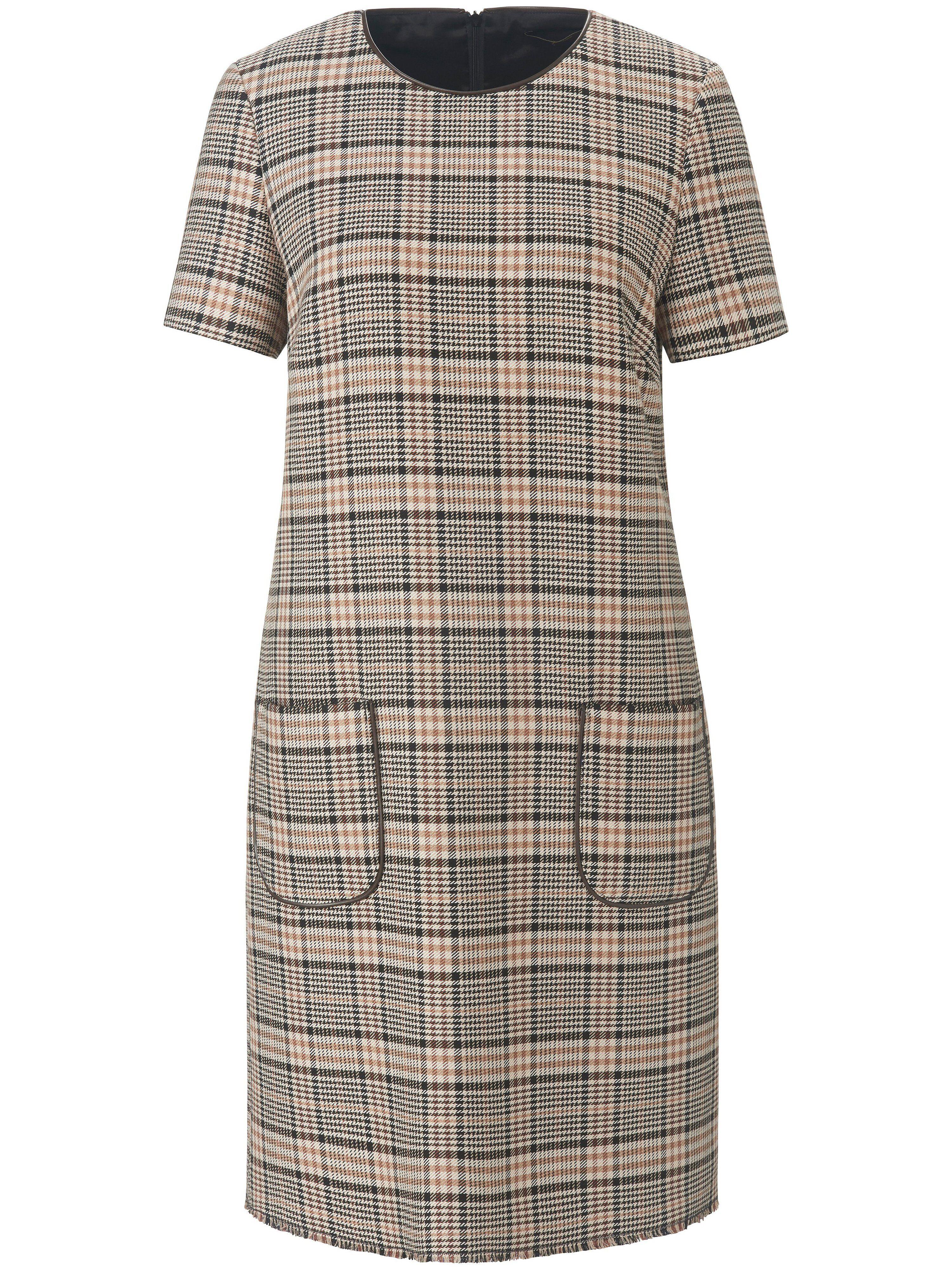 Windsor La robe ligne légèrement en A  Windsor multicolore  - Femme - 40