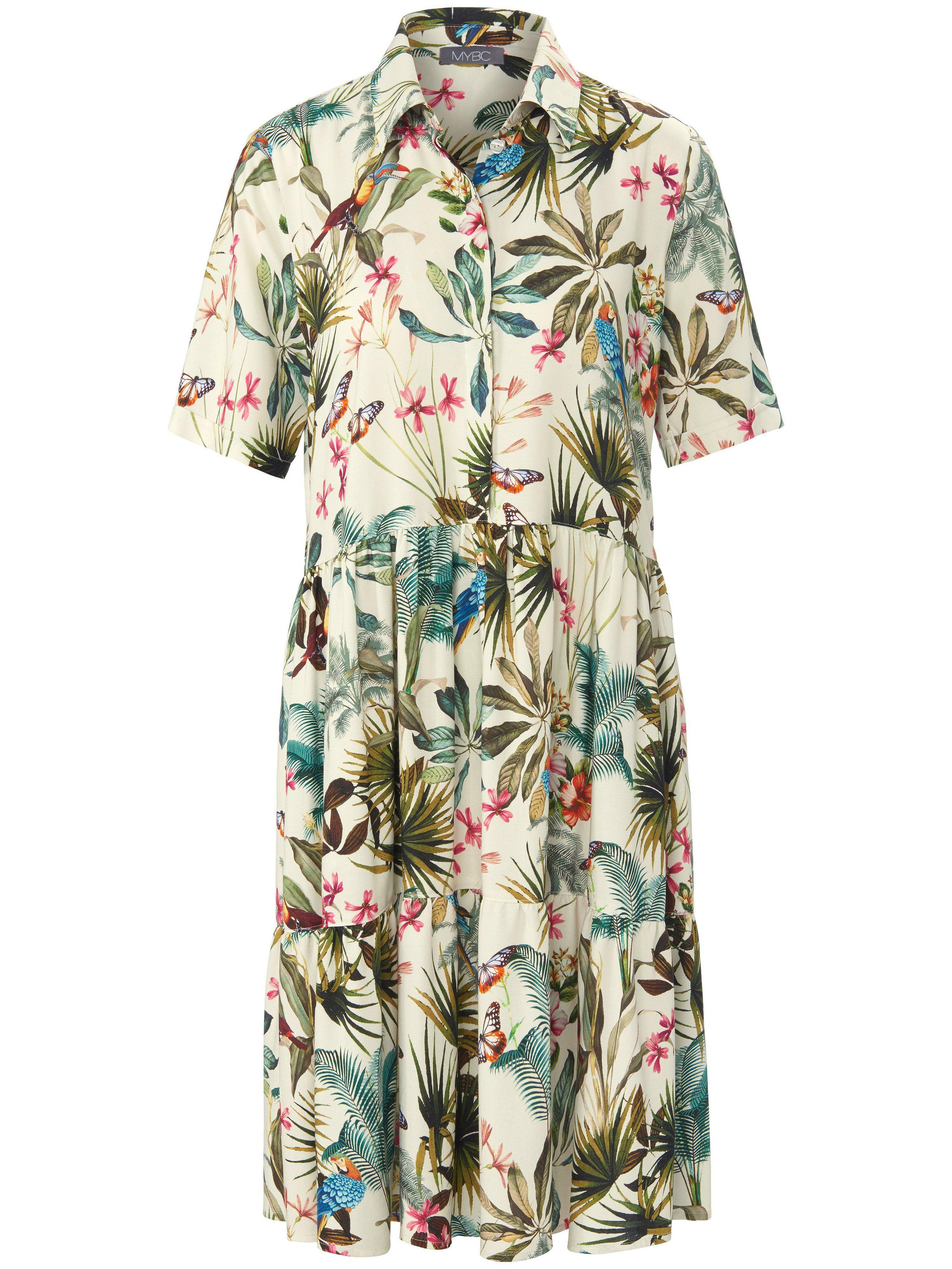 MYBC La robe ligne fluide  MYBC multicolore  - Femme - 38