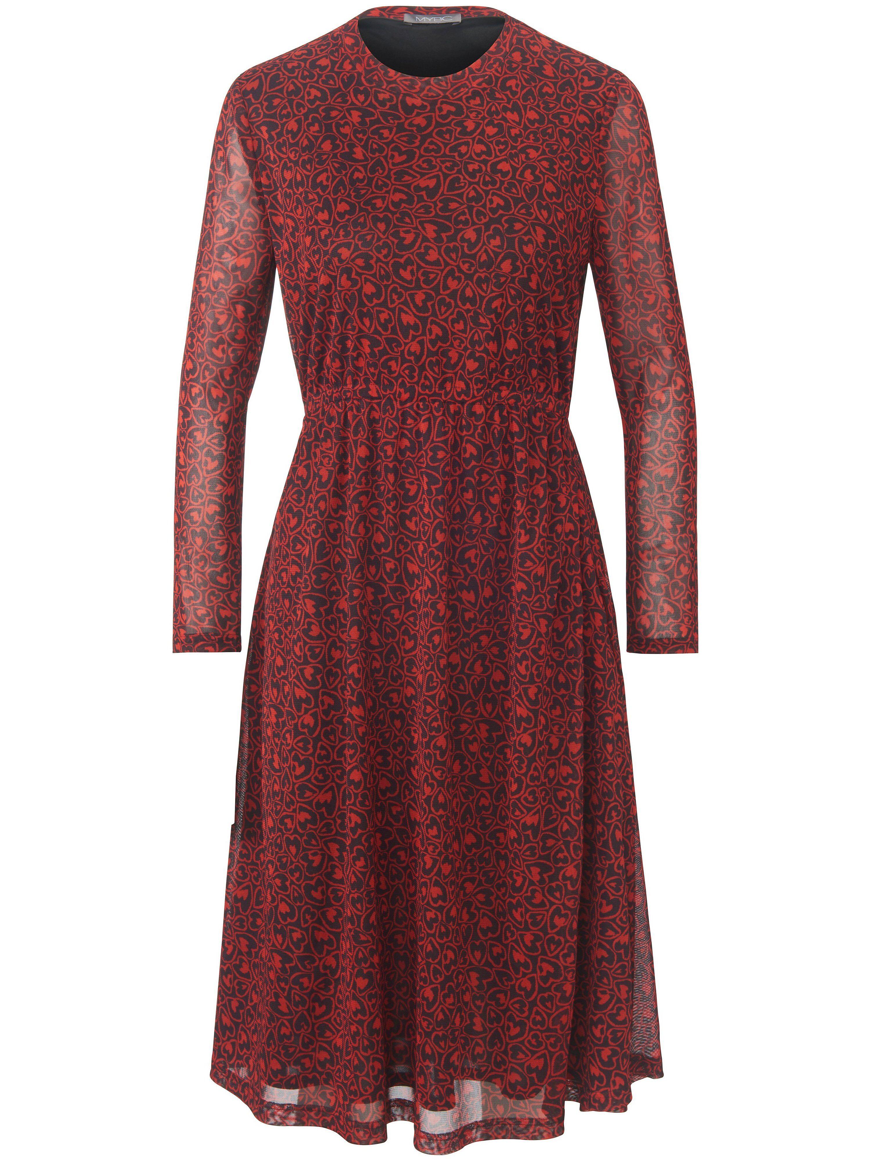 MYBC La robe manches longues  MYBC bleu  - Femme - 46