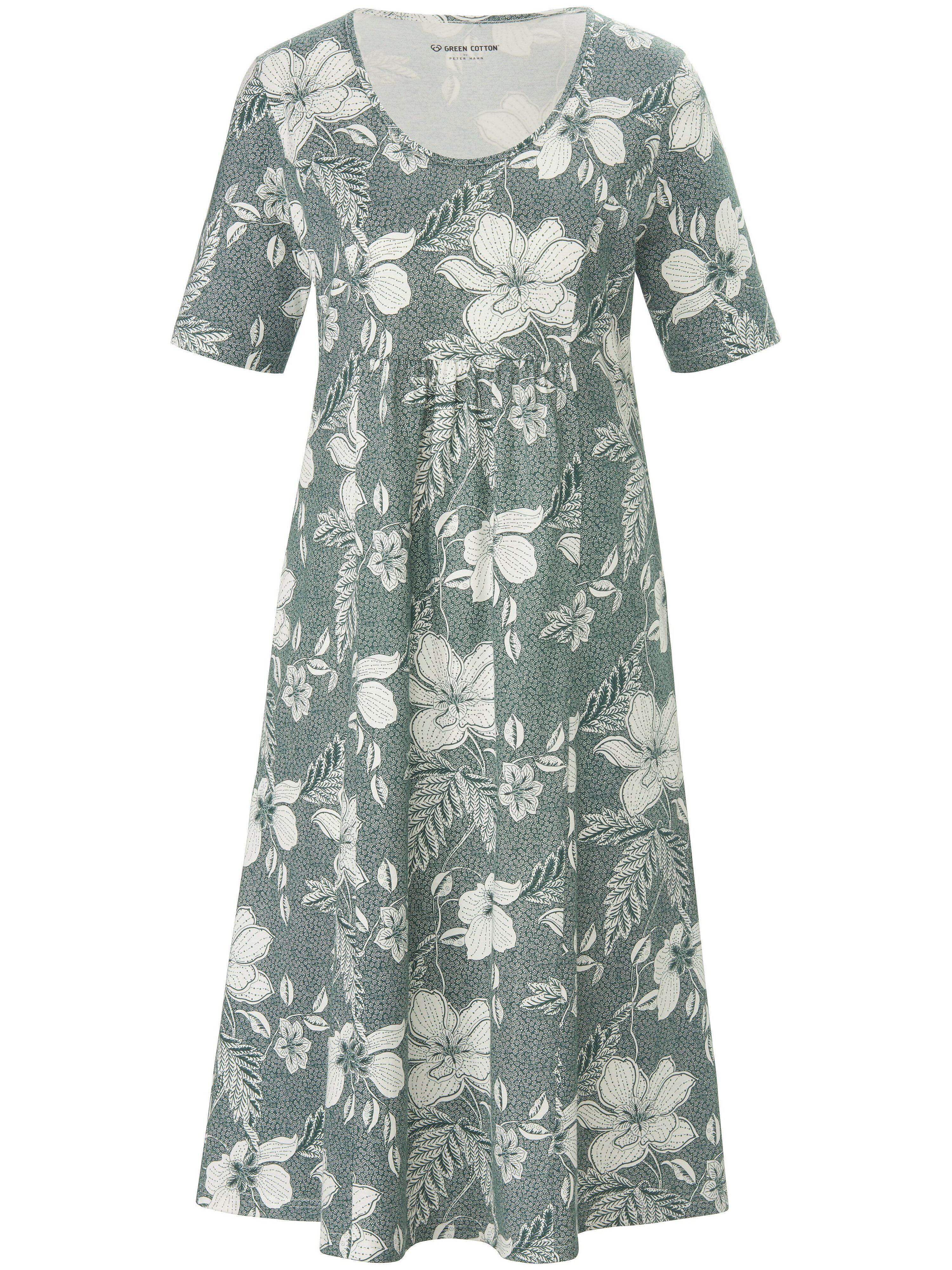 Green Cotton La robe en jersey  Green Cotton blanc  - Femme - 38