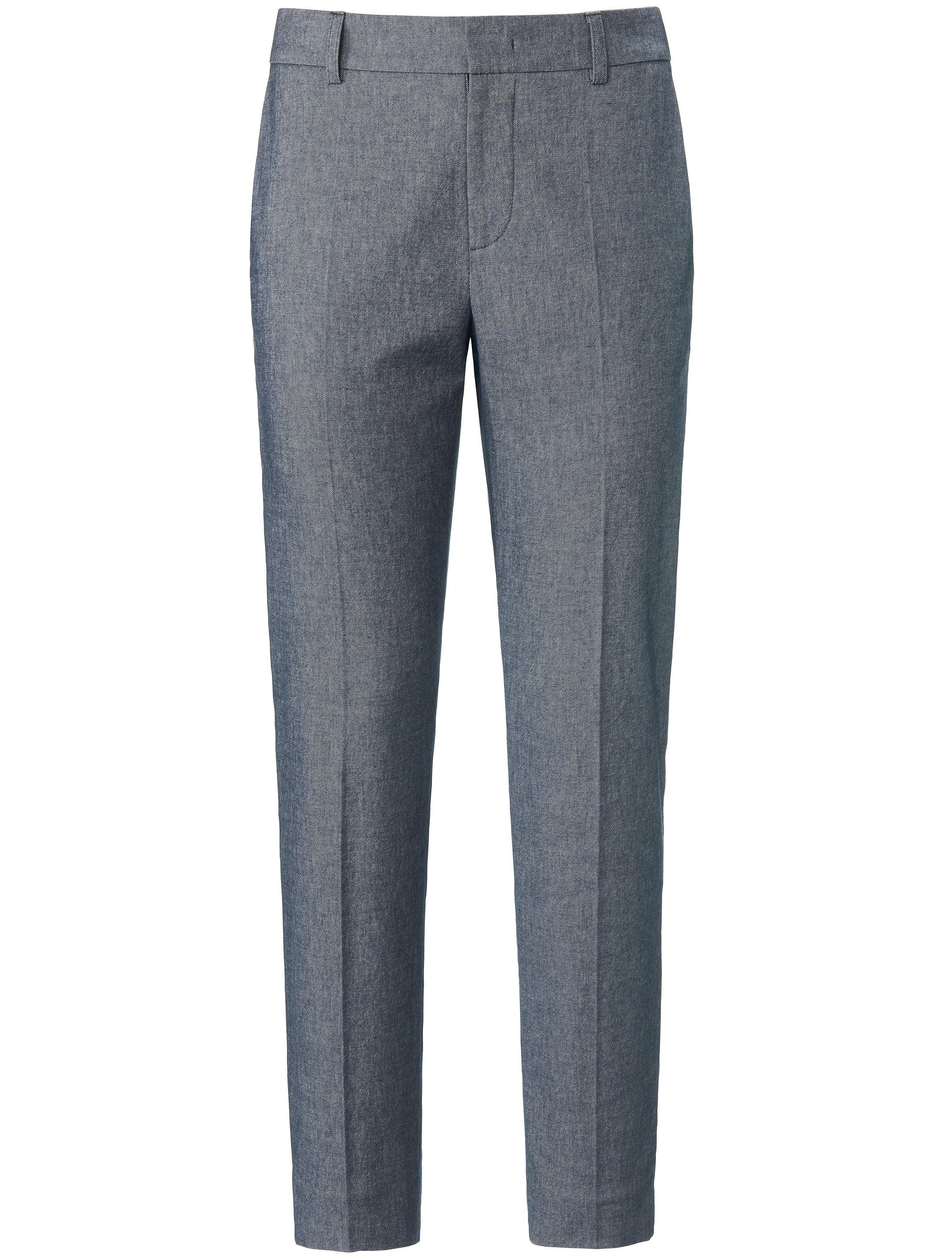 Bogner Le pantalon à plis marqués  Bogner bleu  - Femme - 40