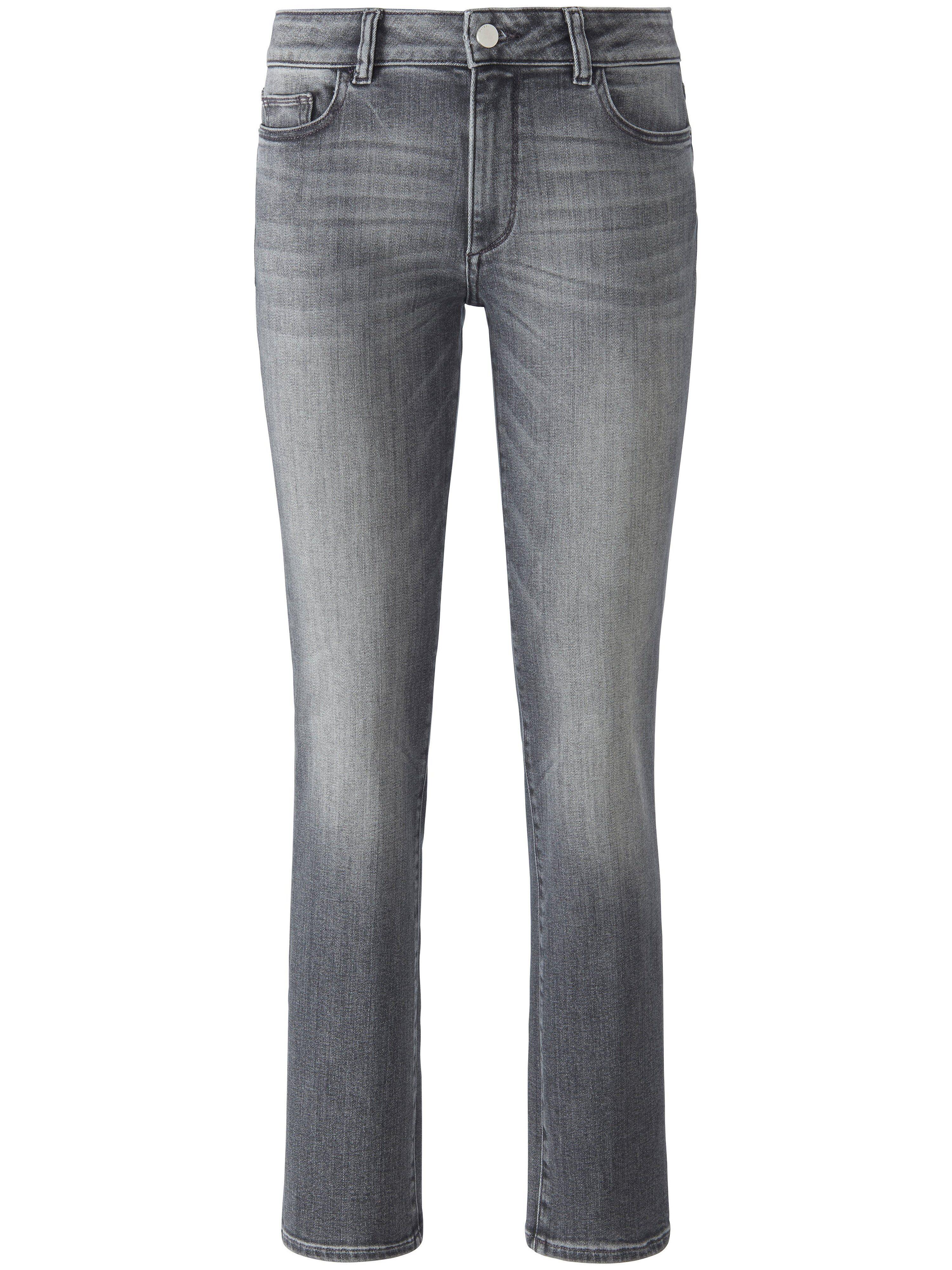DL1961 Le jean modèle Coco  DL1961 gris  - Femme - 33