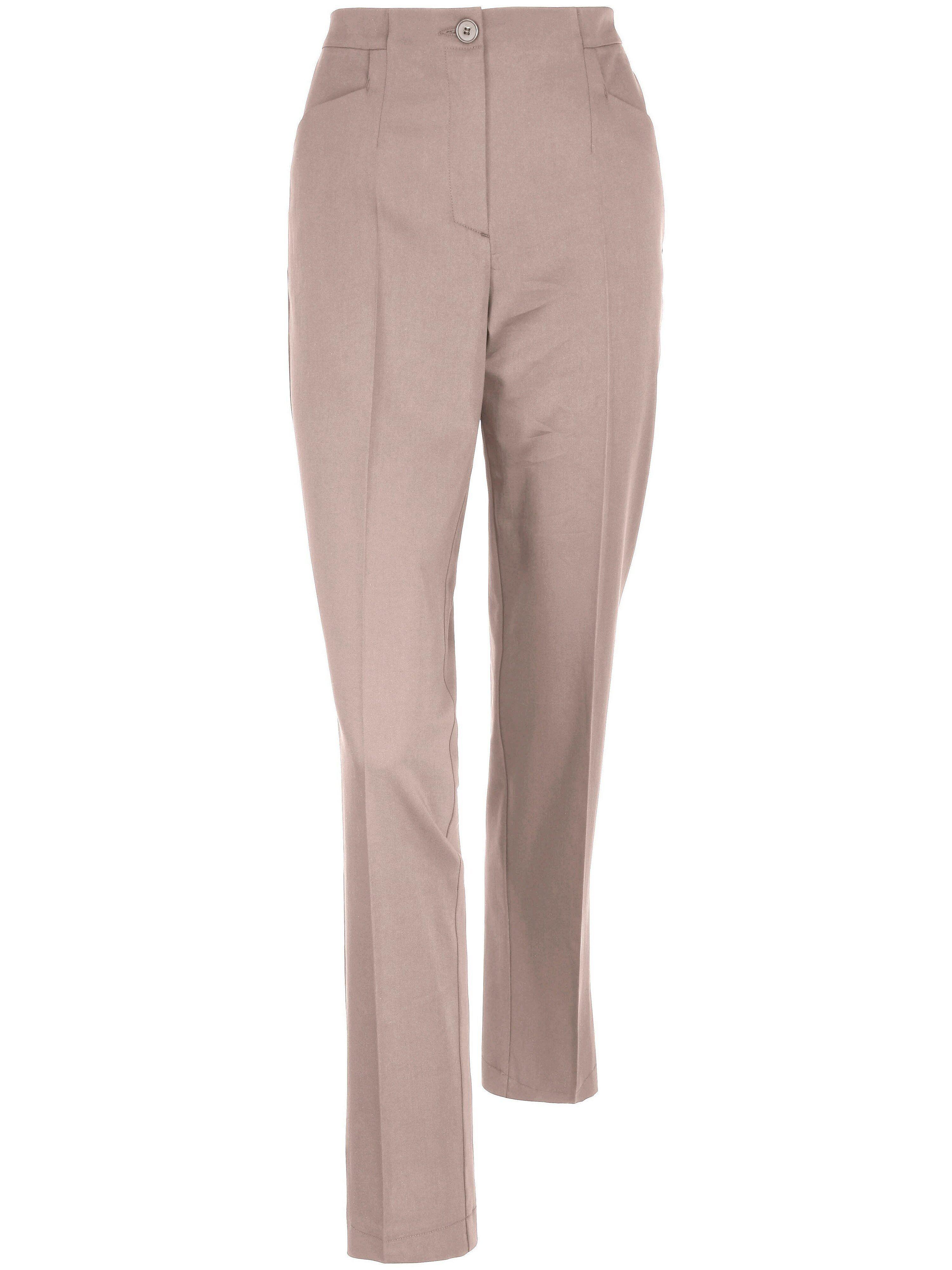 Peter Hahn Le pantalon facile d'entretien  Peter Hahn beige  - Femme - 20
