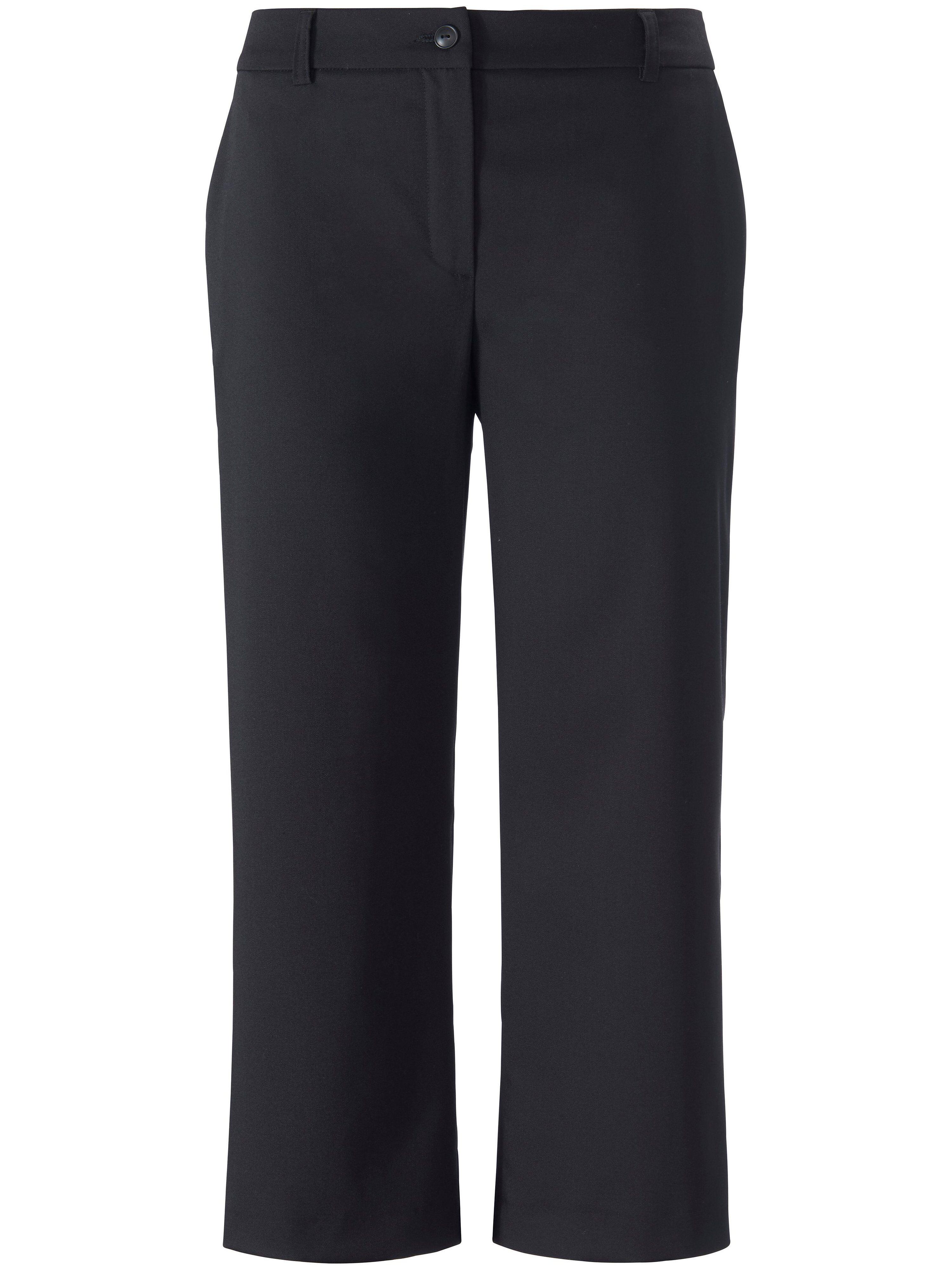 Uta Raasch La jupe-culotte ligne féminine coupée  Uta Raasch noir  - Femme - 40
