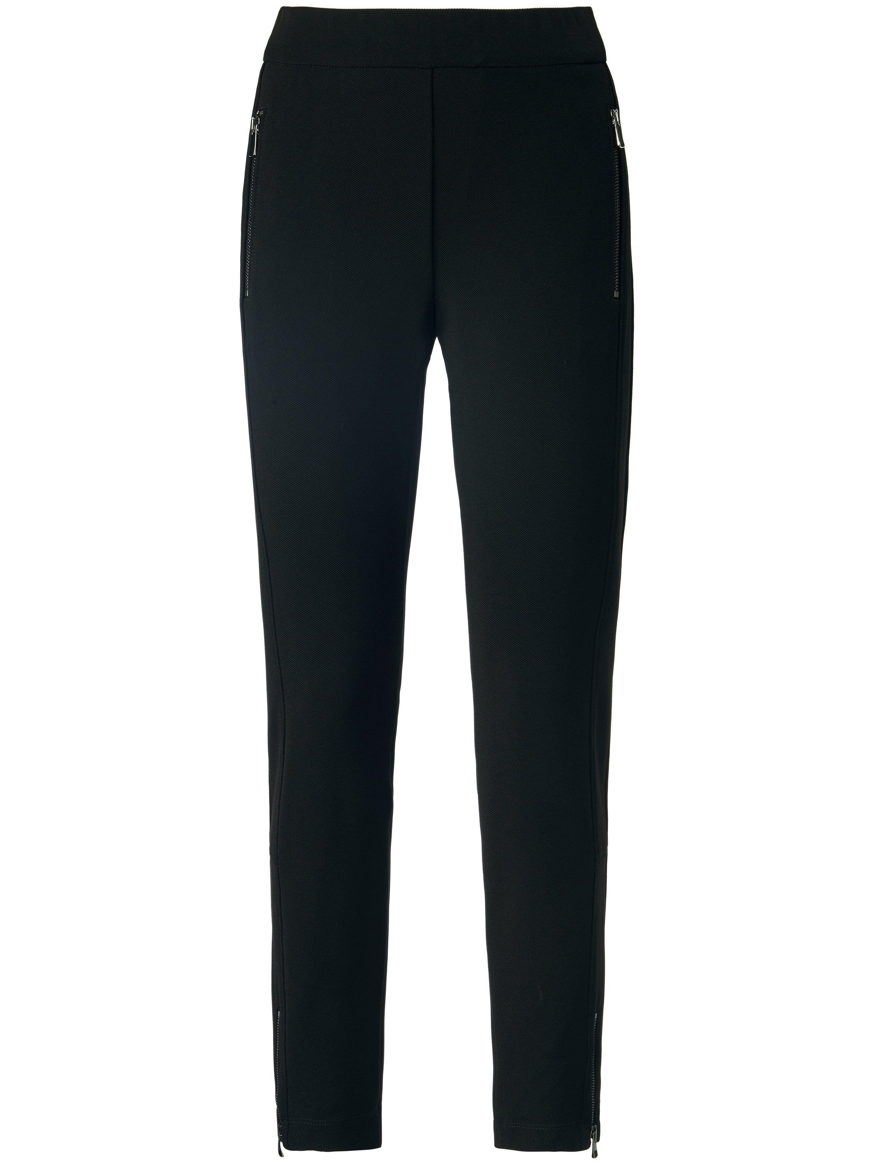 gardeur Le pantalon longueur chevilles ligne ultra slim  gardeur noir  - Femme - 38