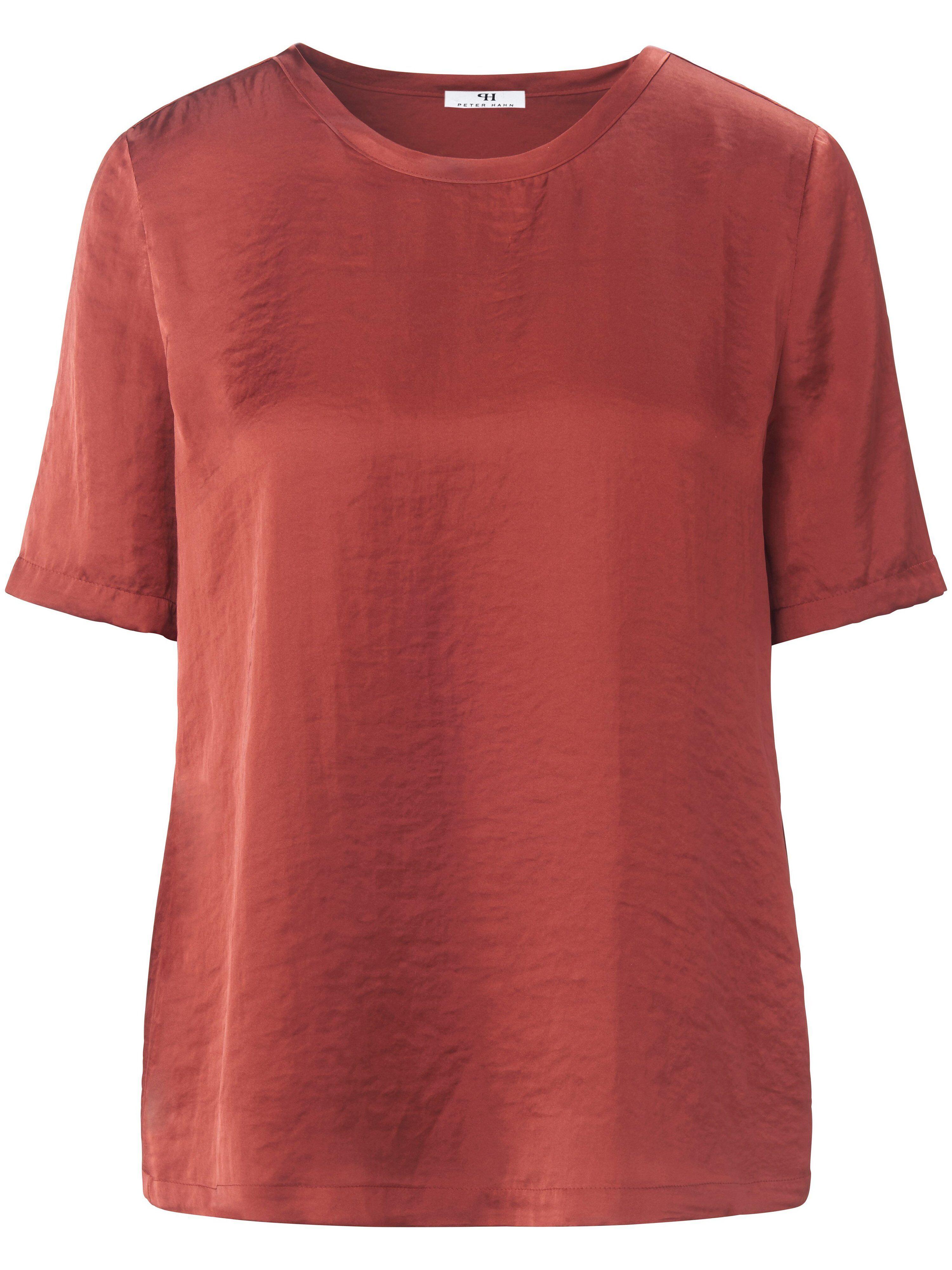 portray berlin Le T-shirt ligne fluide  portray berlin orange  - Femme - 40