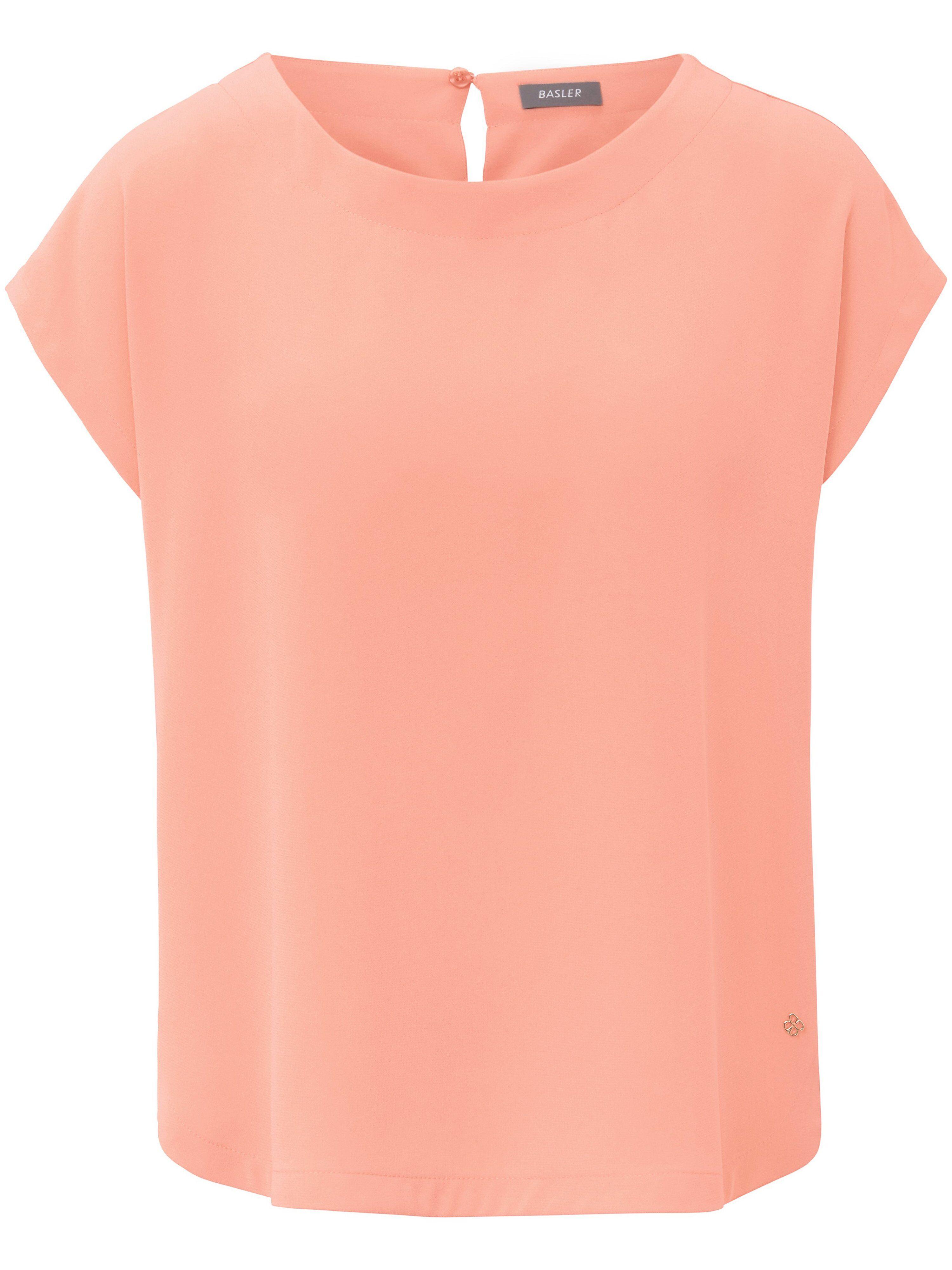 Basler La blouse ligne fluide  Basler orange  - Femme - 40