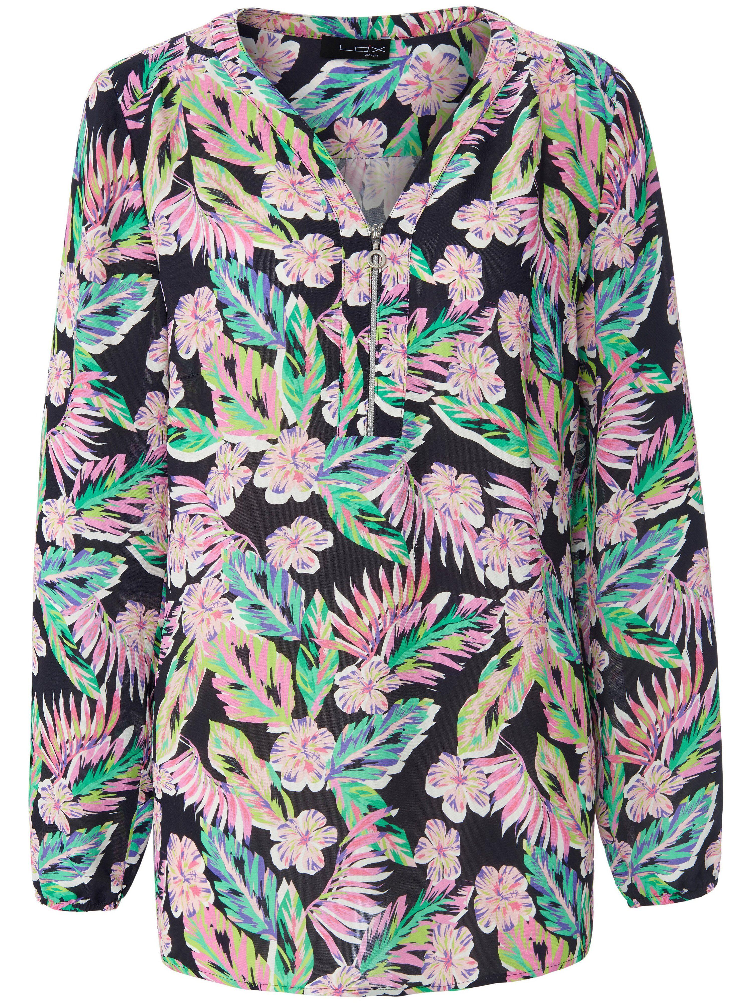 Looxent La tunique ligne longue  Looxent multicolore  - Femme - 38