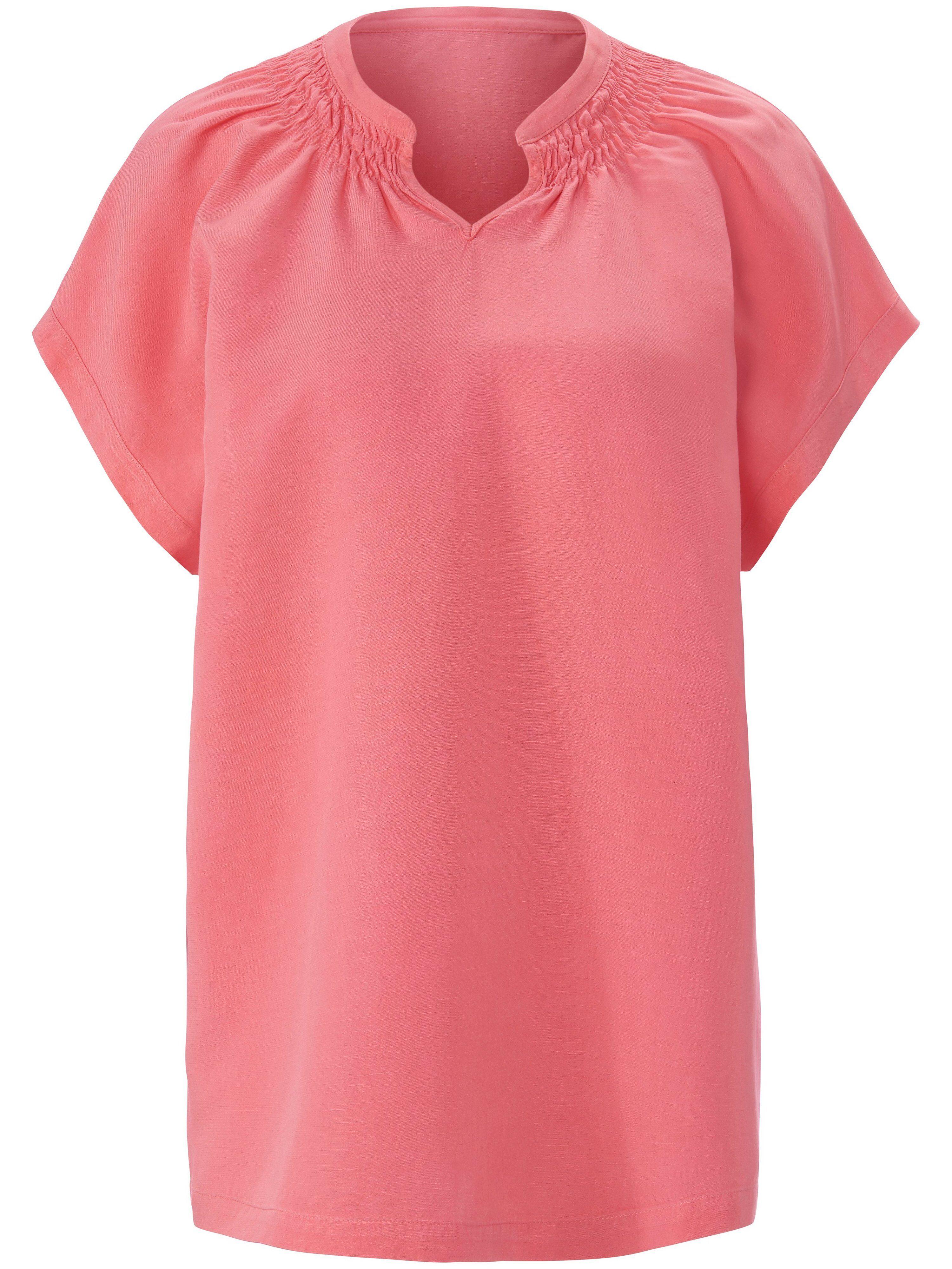 MYBC La blouse ligne à enfiler  MYBC orange  - Femme - 38