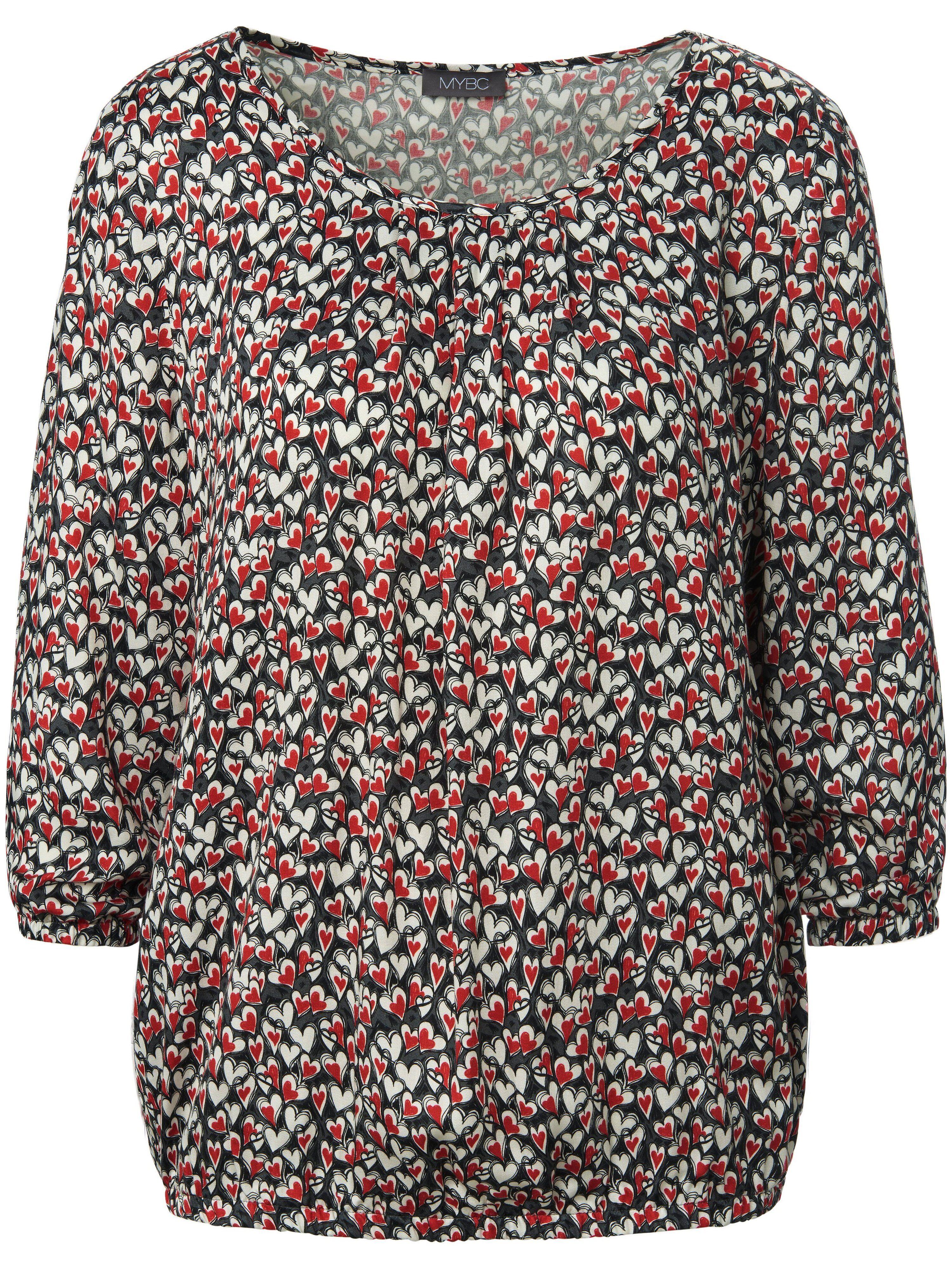 MYBC La blouse manches 3/4  MYBC beige  - Femme - 38