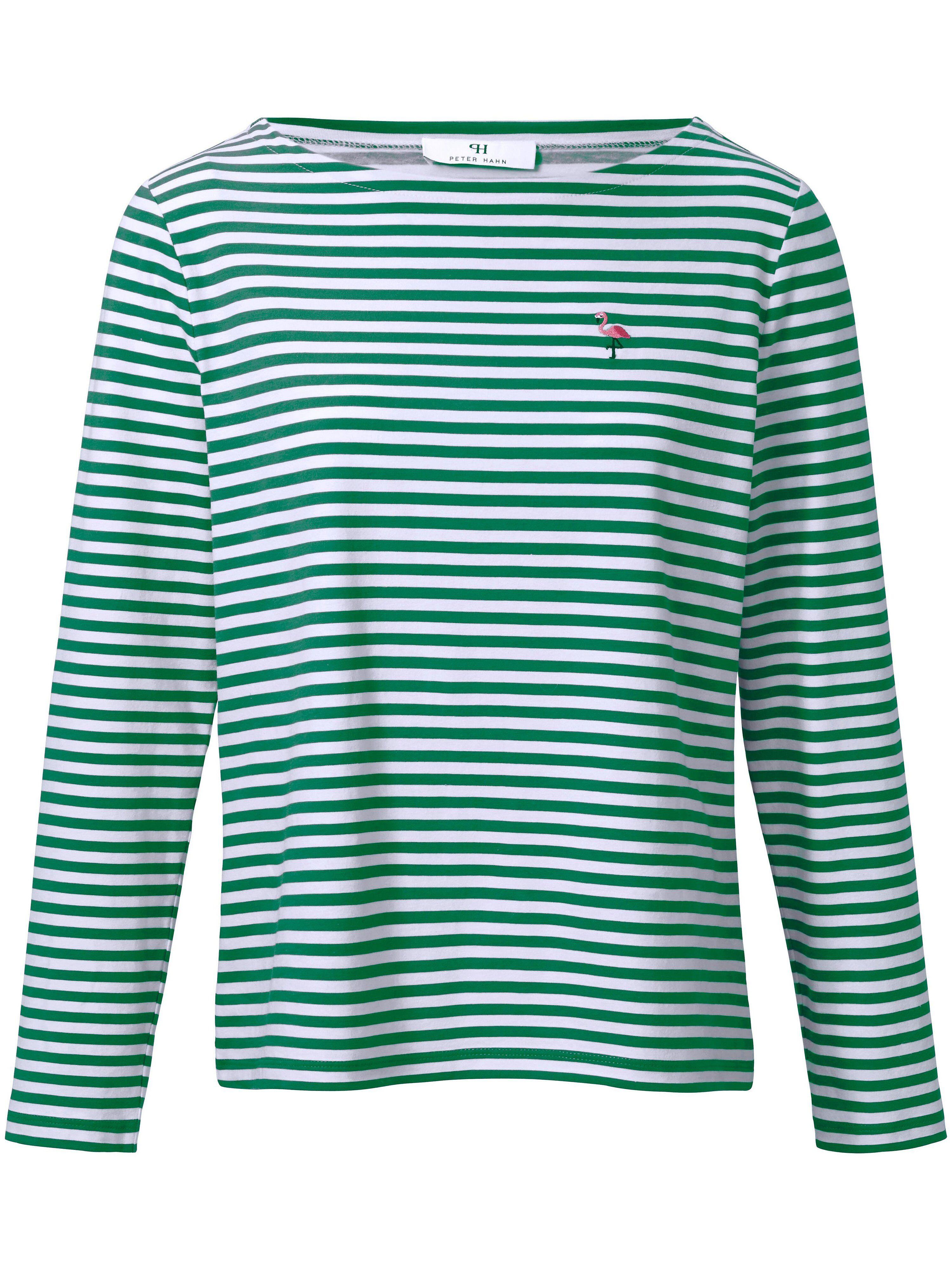 Peter Hahn T-shirt  Peter Hahn vert  - Femme - 38