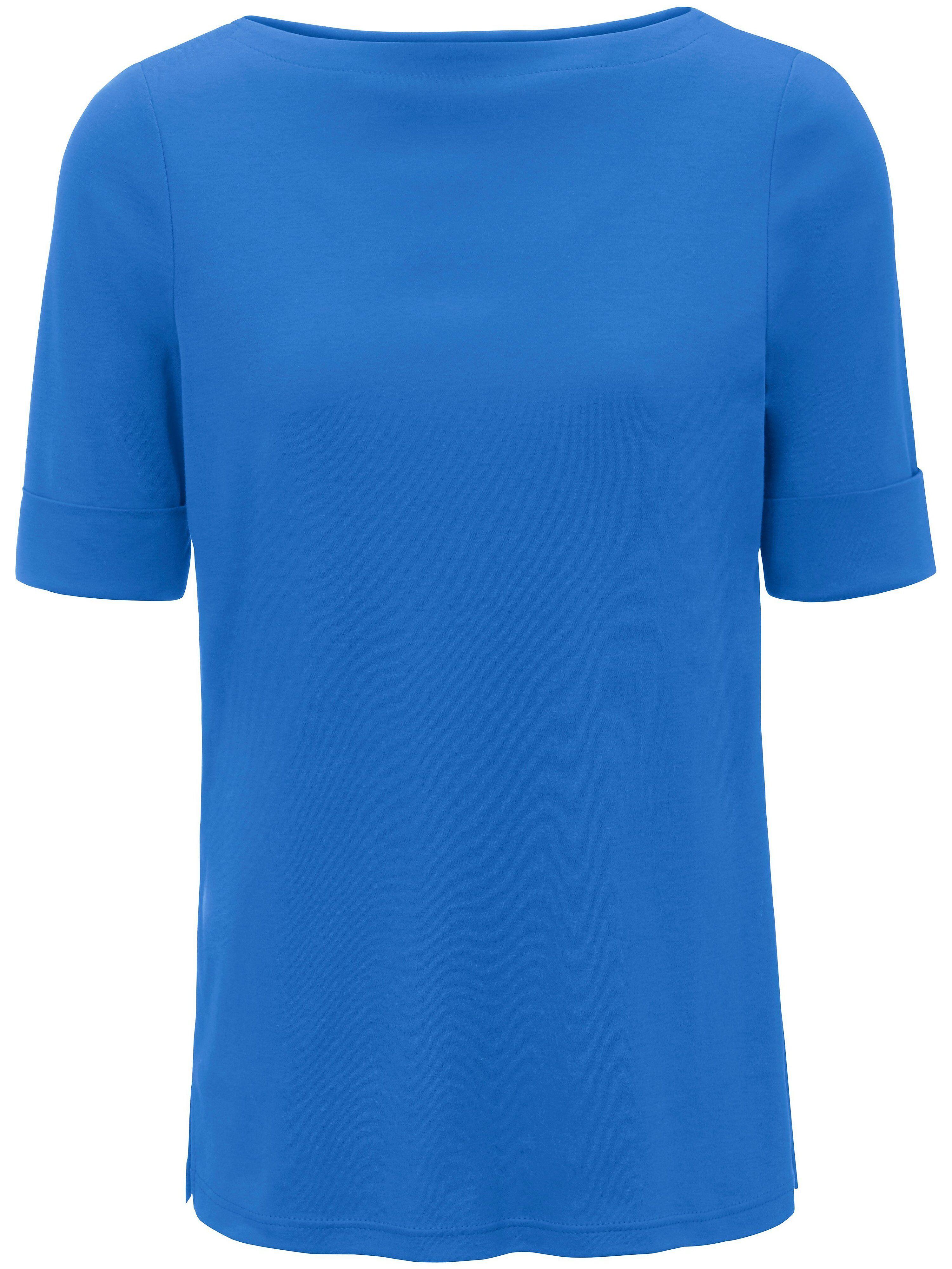 Efixelle Le T-shirt 100% coton  Efixelle bleu  - Femme - 40