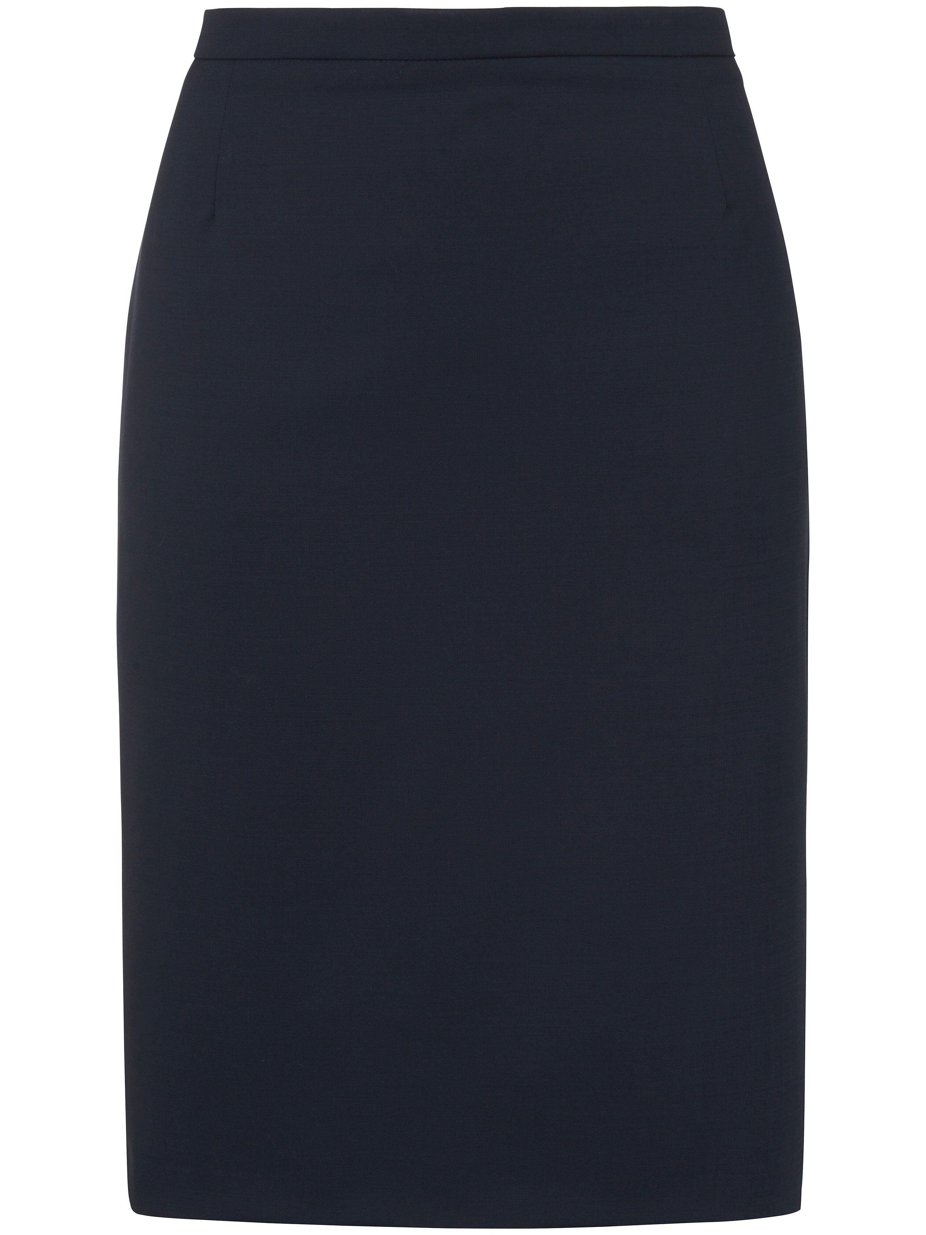 Windsor La jupe ligne crayon  Windsor bleu  - Femme - 36