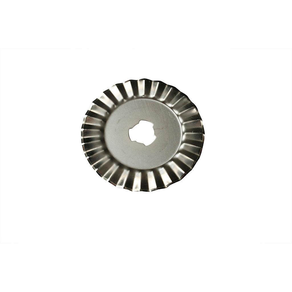 Fiskars Lame rotative, d: 45 mm, 1 pièce