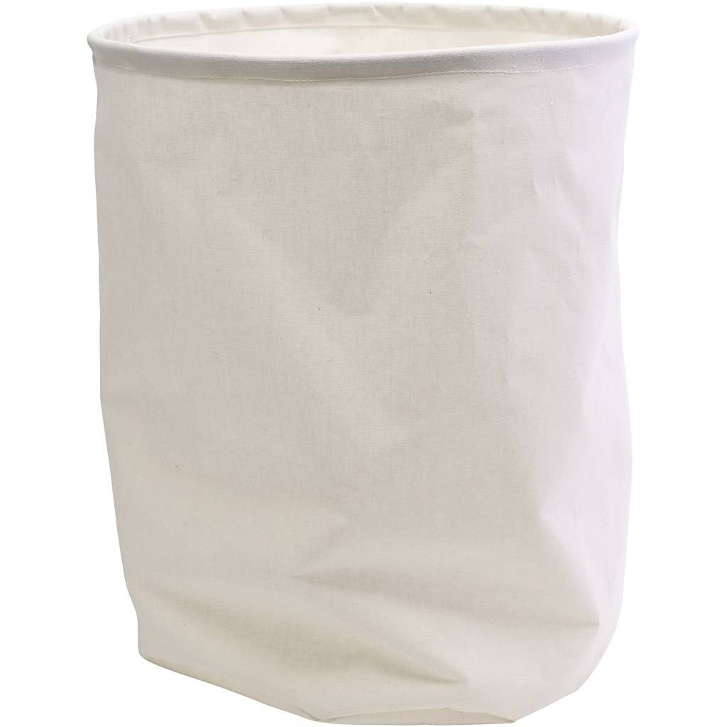 Creativ Company Sac en tissu, H: 50 cm, d: 40 cm, 1 pièce