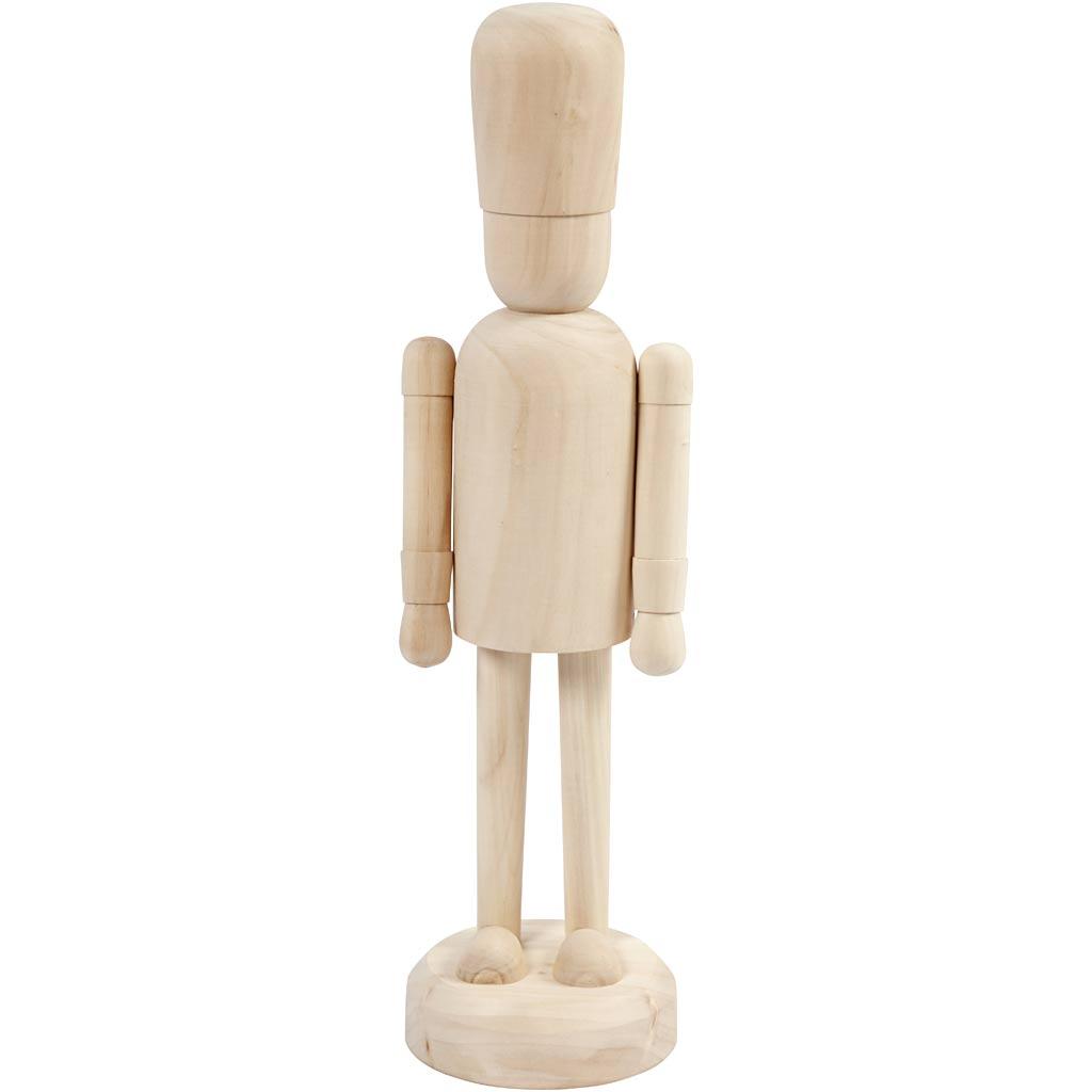 Creativ Company Figurine, H: 45 cm, 1 pièce