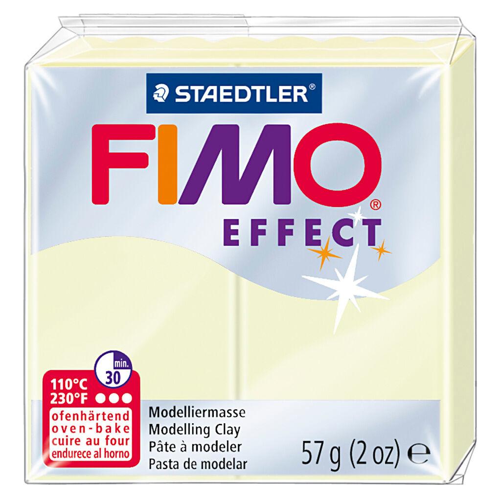 Fimo Effect, Nightglow, 57 gr, 1 Pq.
