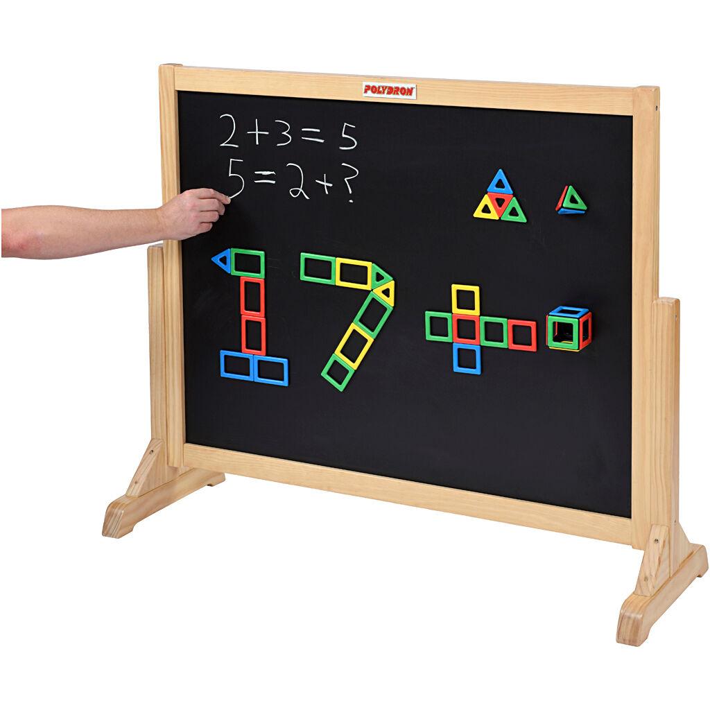 Creativ Company Tableau magnétique, dim. 100x121x10 cm, 1 pièce