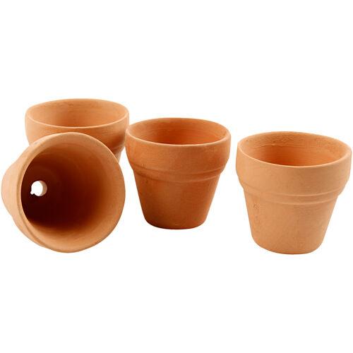 Creativ Company Pots de fleurs, ...