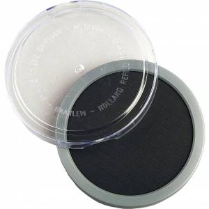 Grimas Maquillage Cake De Grimas, Noir, 35 gr, 1 Pq. Publicité