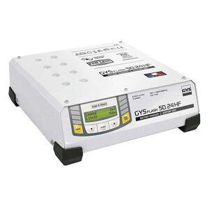 GYS Chargeur inverter de batterie GYSFLASH 50.24 HF 02095 - Publicité