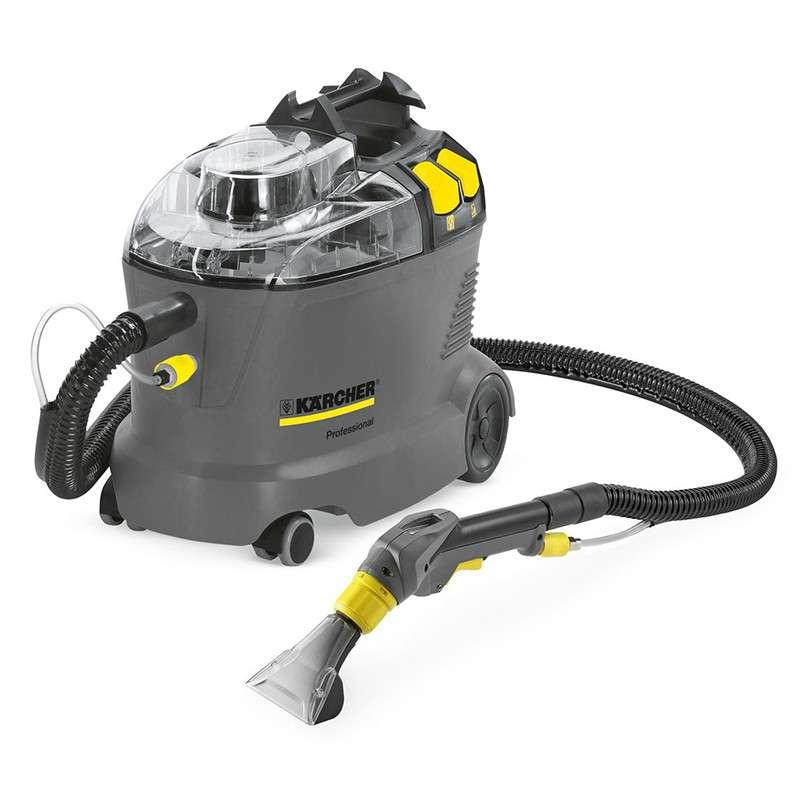 KÄRCHER PRO Nettoyeur Injecteur-Extracteur KARCHER 1.100-225.0 Puzzi 8/1 C